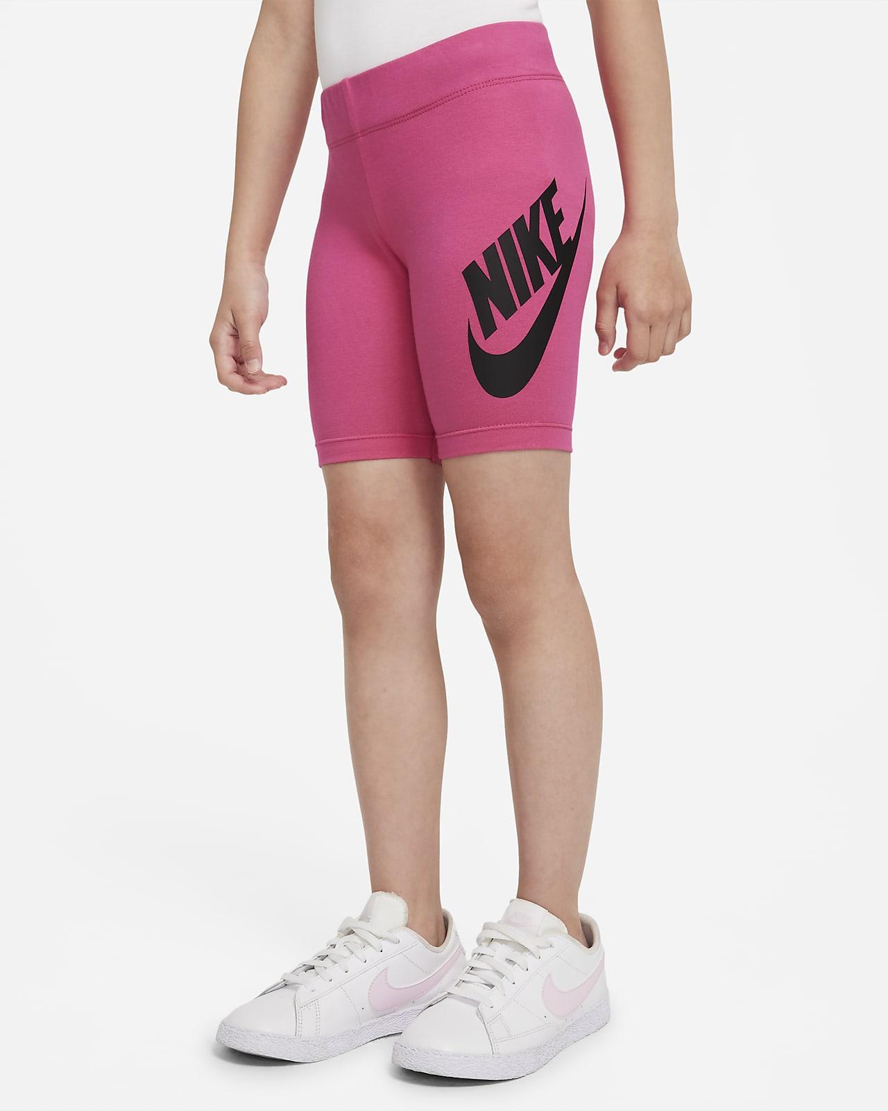 Nike Little Kids' Bike Shorts