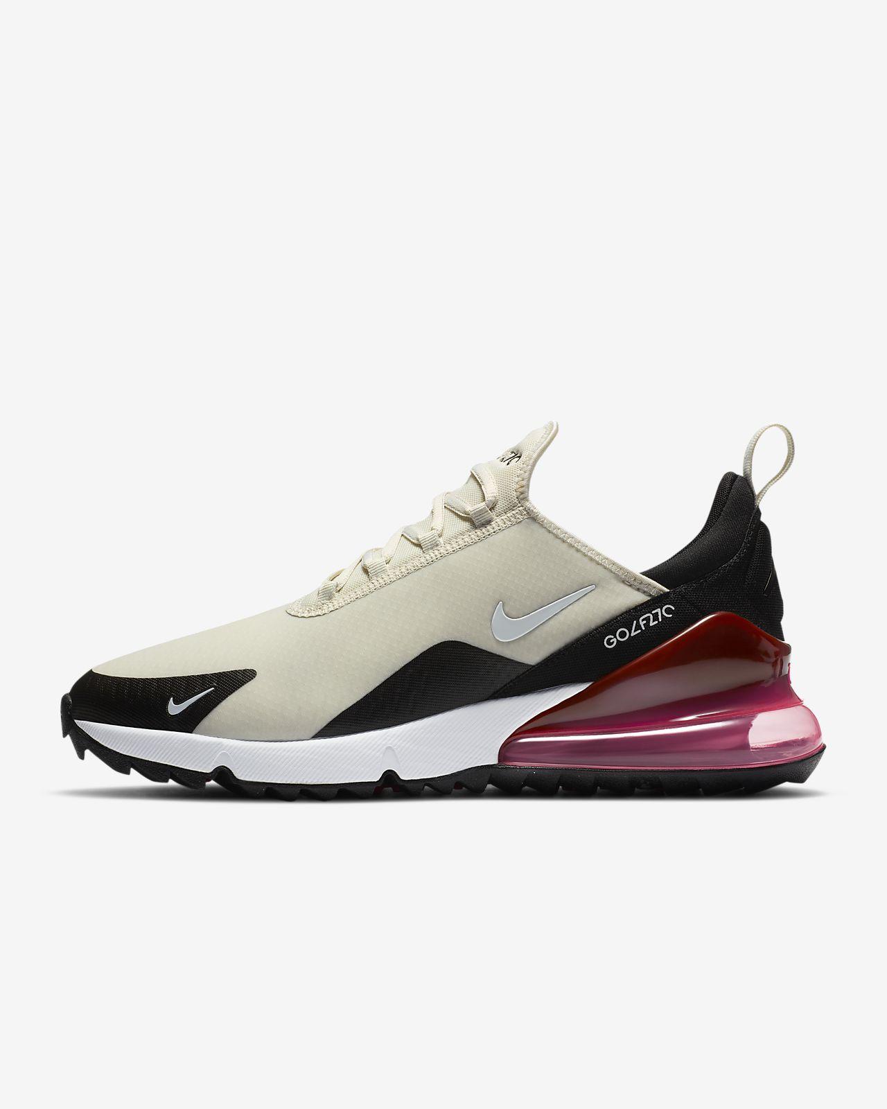 Chaussure de golf Nike Air Max 270 G