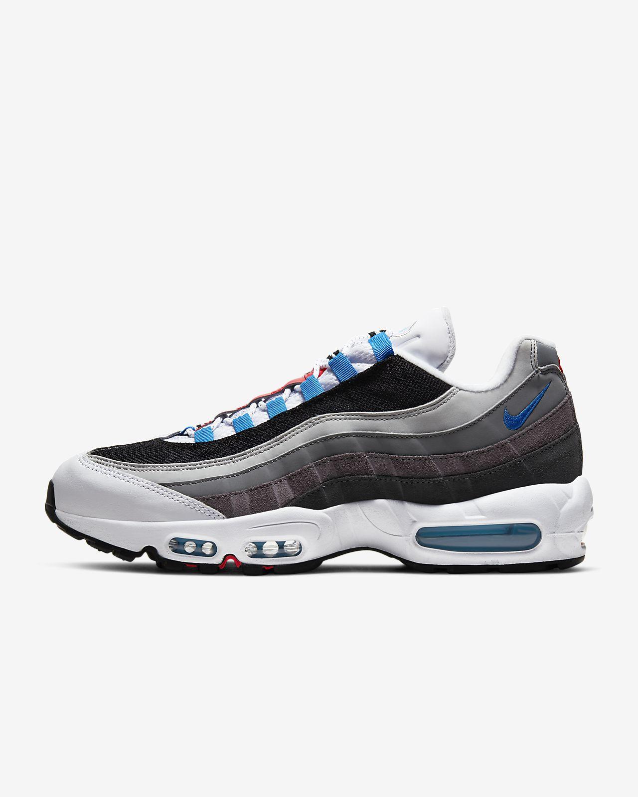 Мужские кроссовки Nike Air Max 95