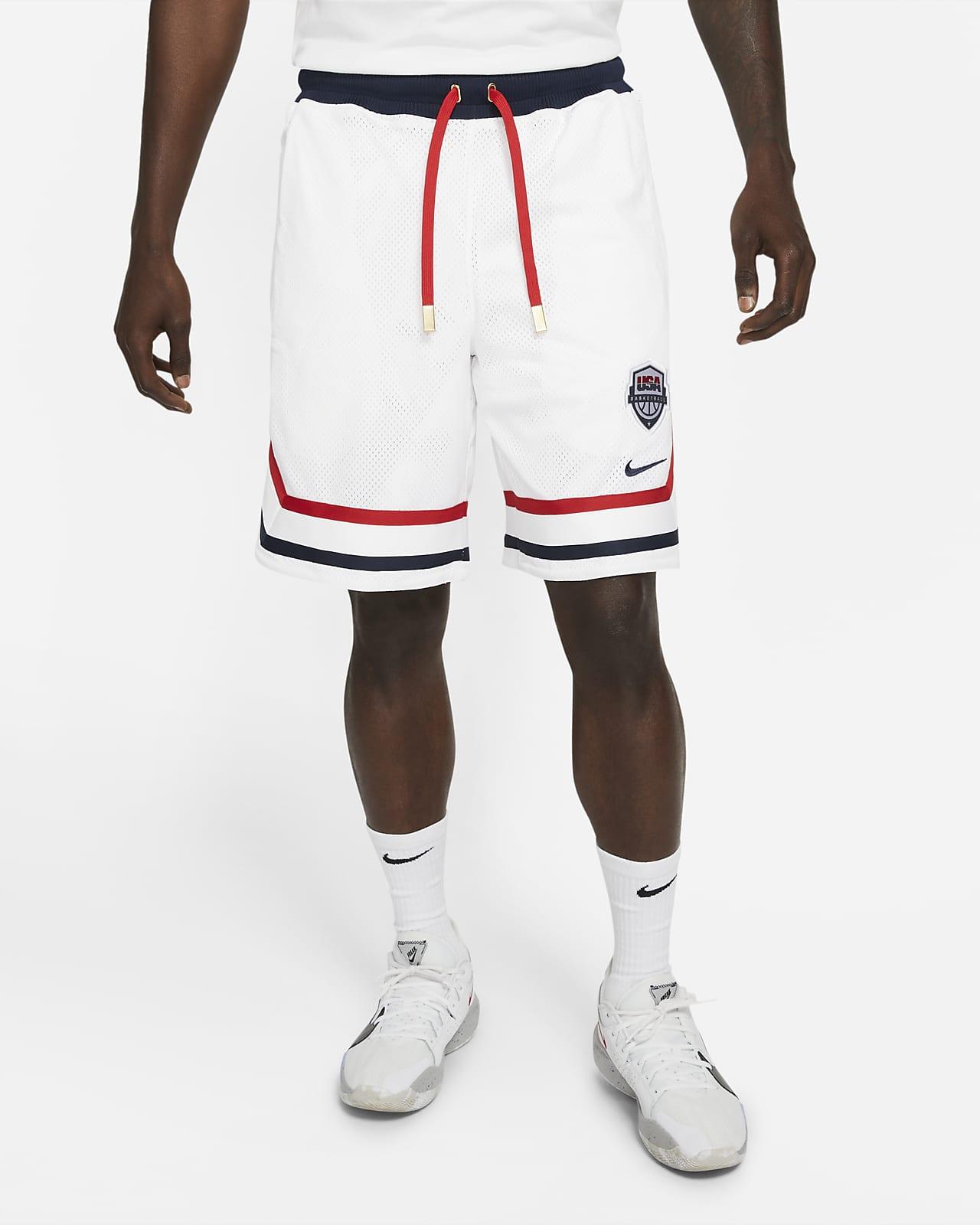 Nike Team USA Courtside Men's Basketball Shorts