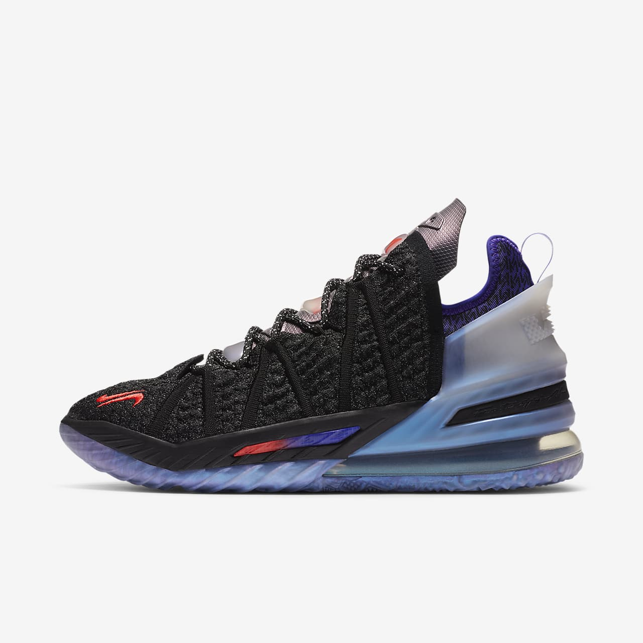"LeBron 18 ""The Chosen 2"" 籃球鞋"