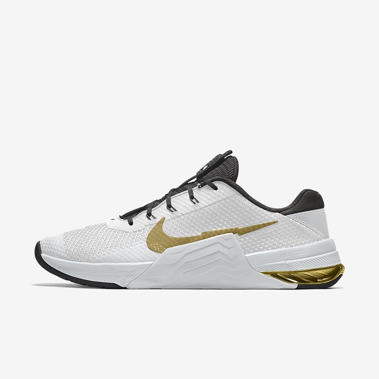 Nike Metcon 7 By You Kişiye Özel Kadın Antrenman Ayakkabısı
