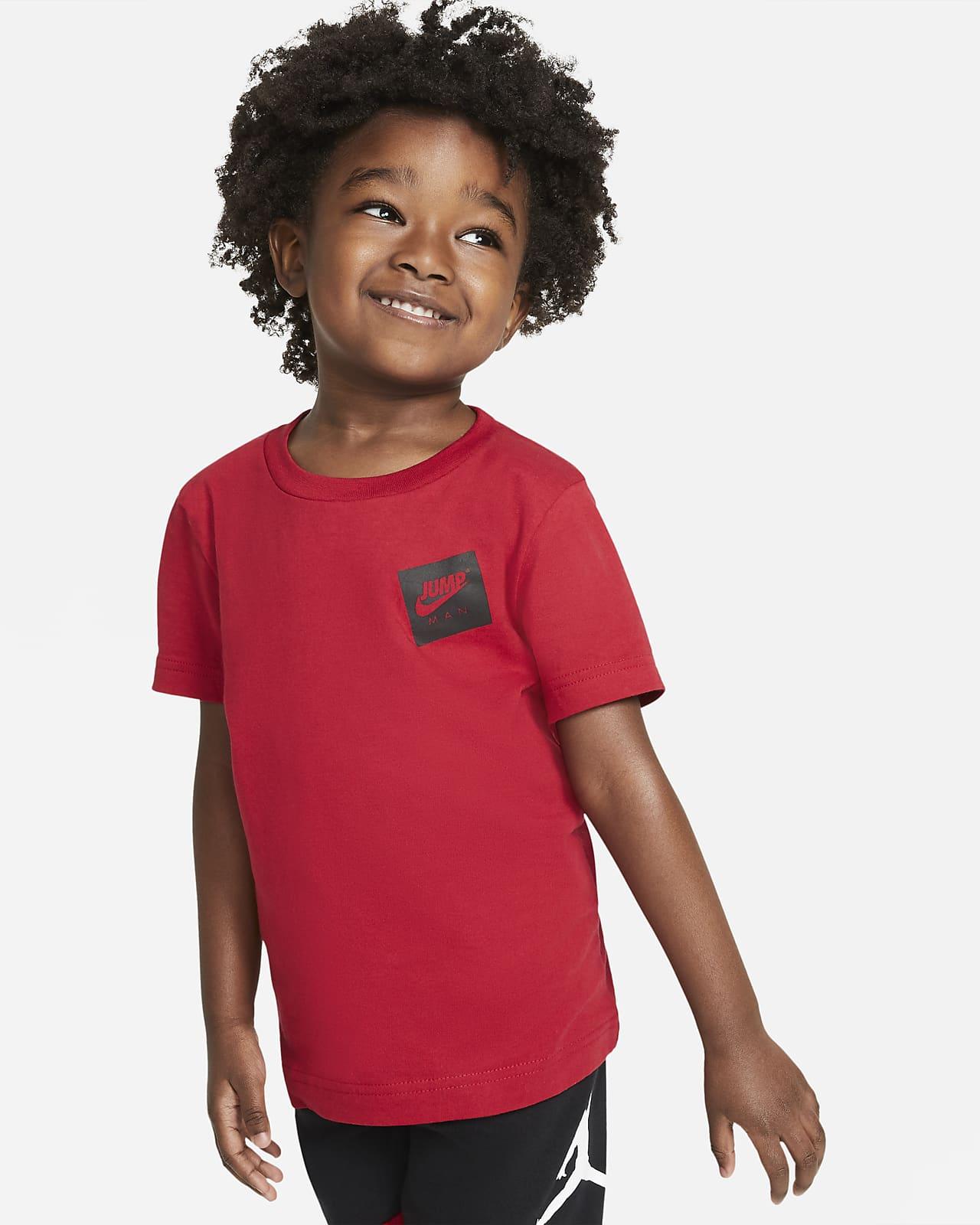Jordan Jumpman Toddler T-Shirt