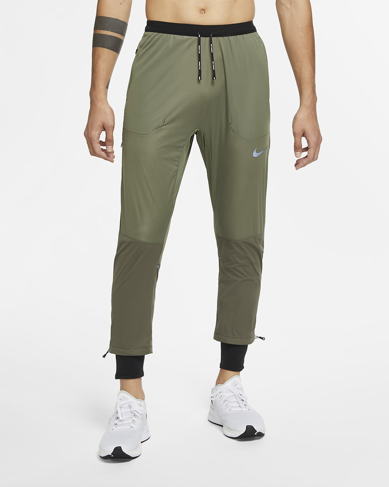 Nike Swift Shield Men's Running Pants