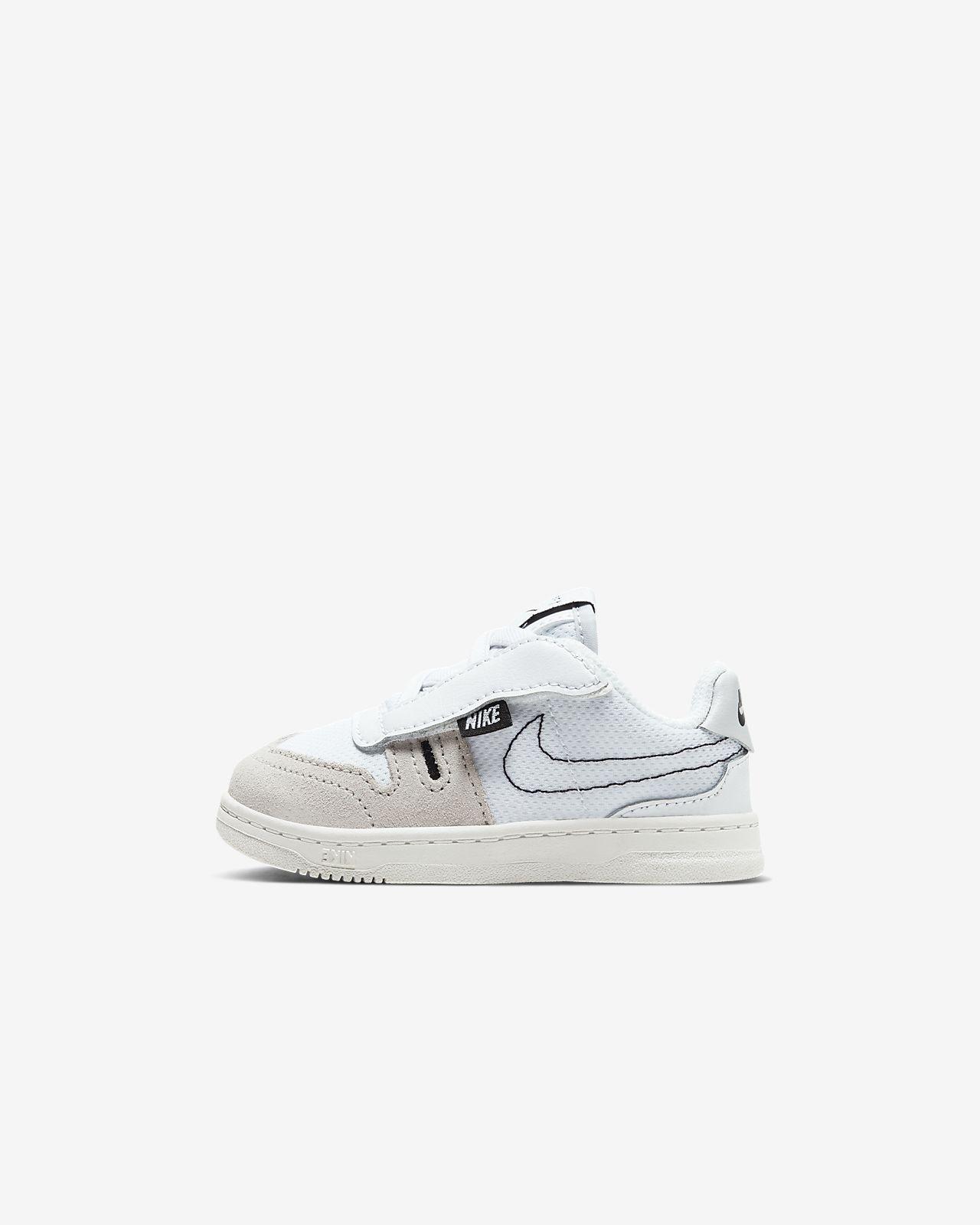 Nike Squash-Type Baby/Toddler Shoe