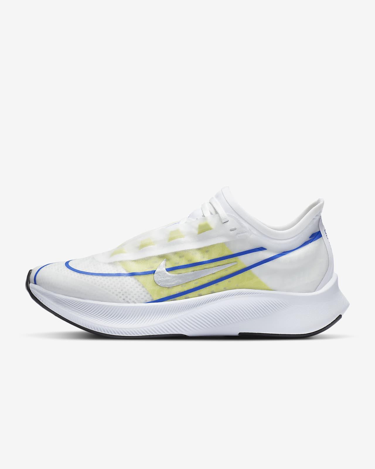 Löparsko Nike Zoom Fly 3 för kvinnor