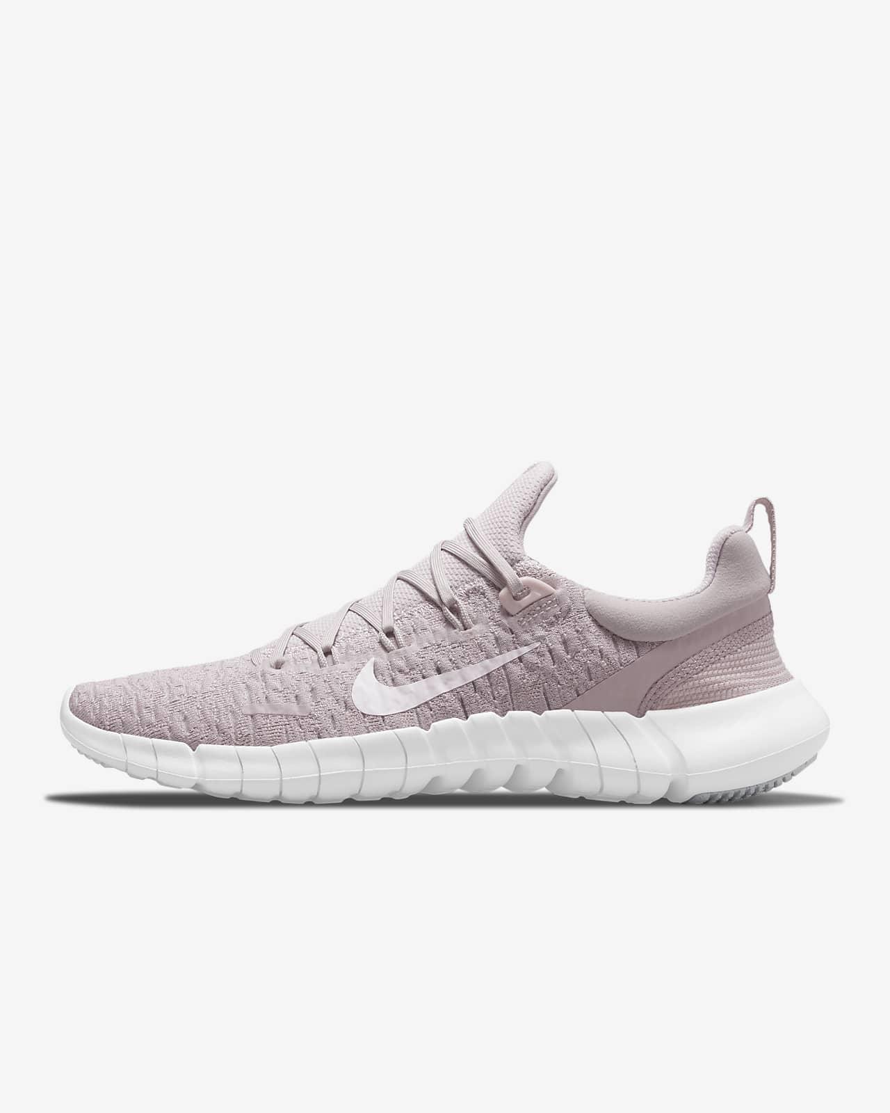 Nike Free RN 5.0 Next Nature 女子跑步鞋