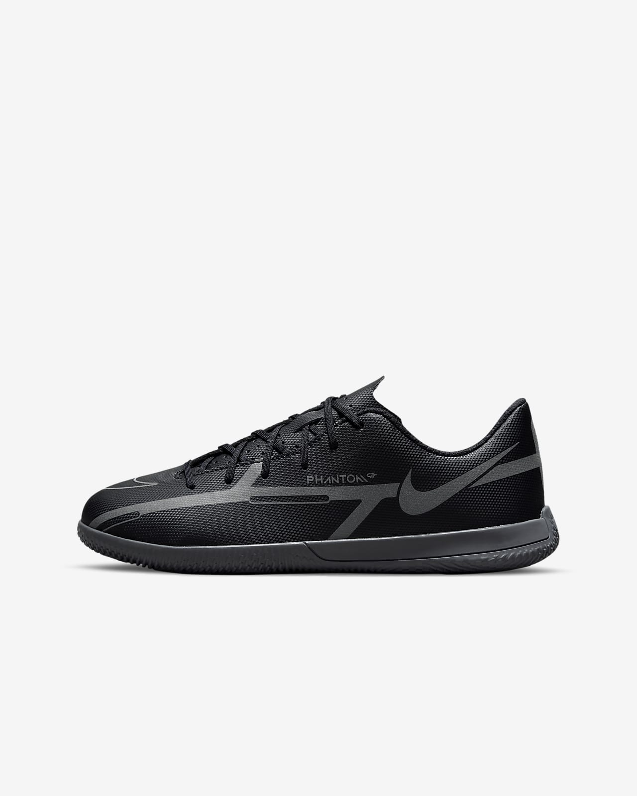 Nike Jr. Phantom GT2 Club IC Older/Younger Kids' Indoor Court Football Shoe