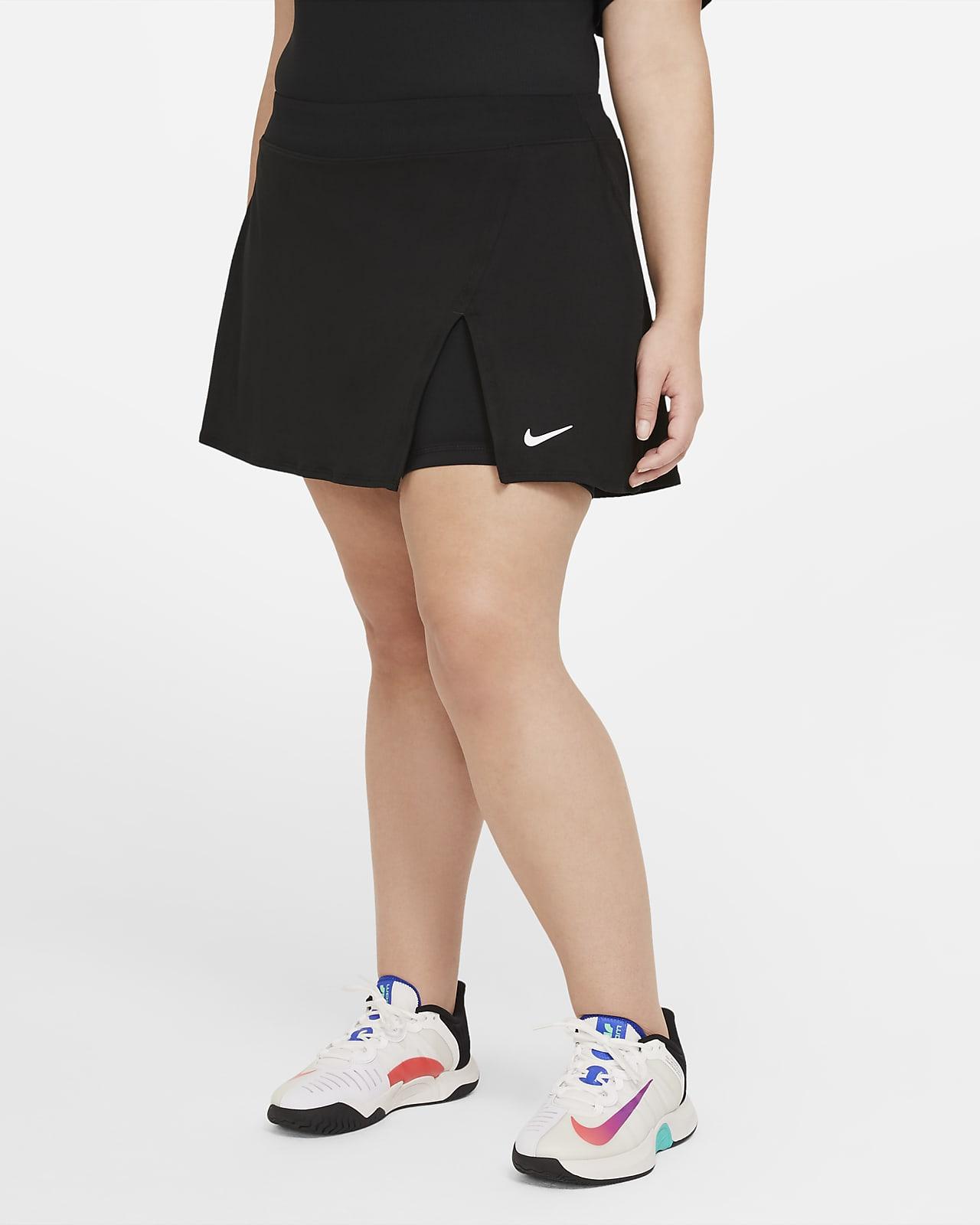 Gonna da tennis NikeCourt Victory (Plus size) - Donna