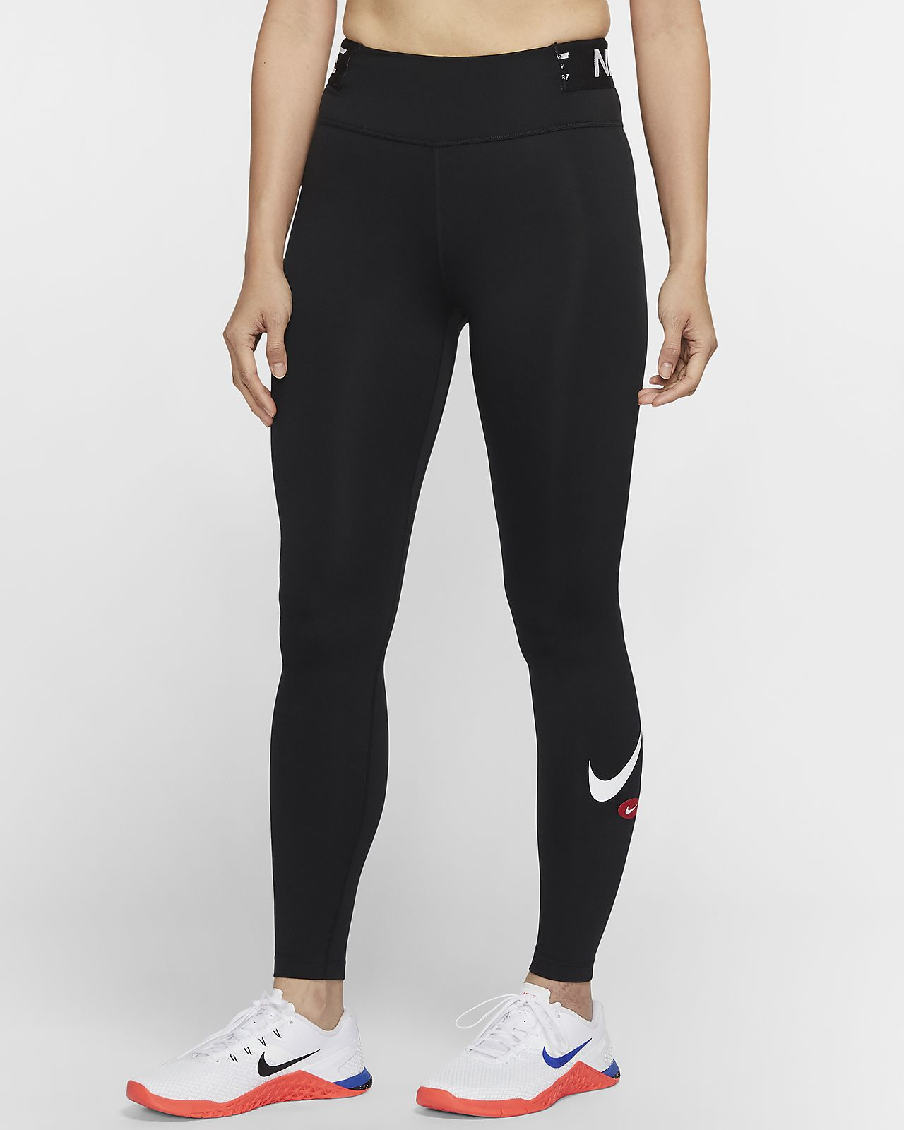 Nike One 女子紧身裤