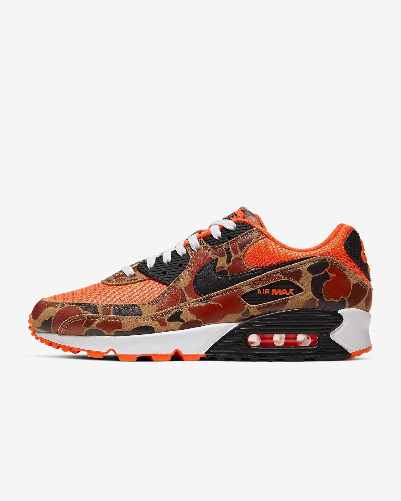 รองเท้าผู้ชาย Nike Air Max 90 SP