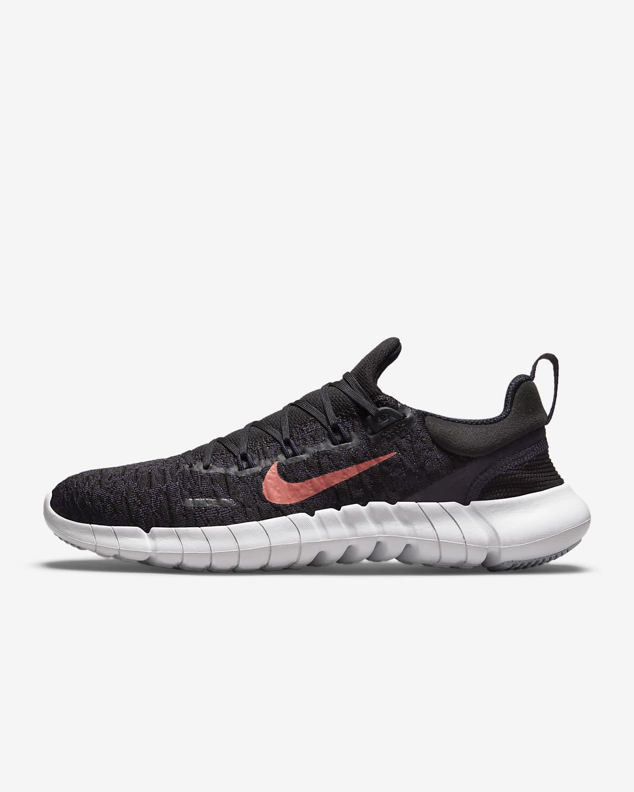 Calzado de running en carretera para mujer  Nike Free Run 5.0