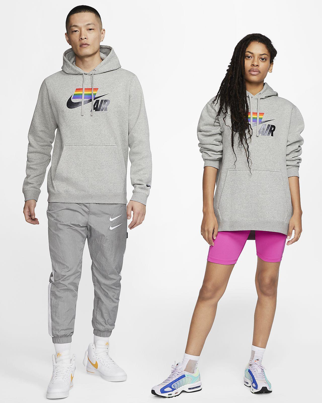 Nike BETRUE Men's Pullover Hoodie