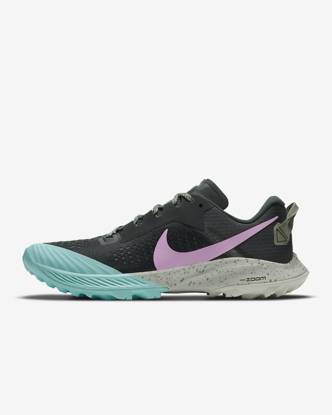 Nike Air Zoom Terra Kiger 6 Zapatillas de trail running - Mujer