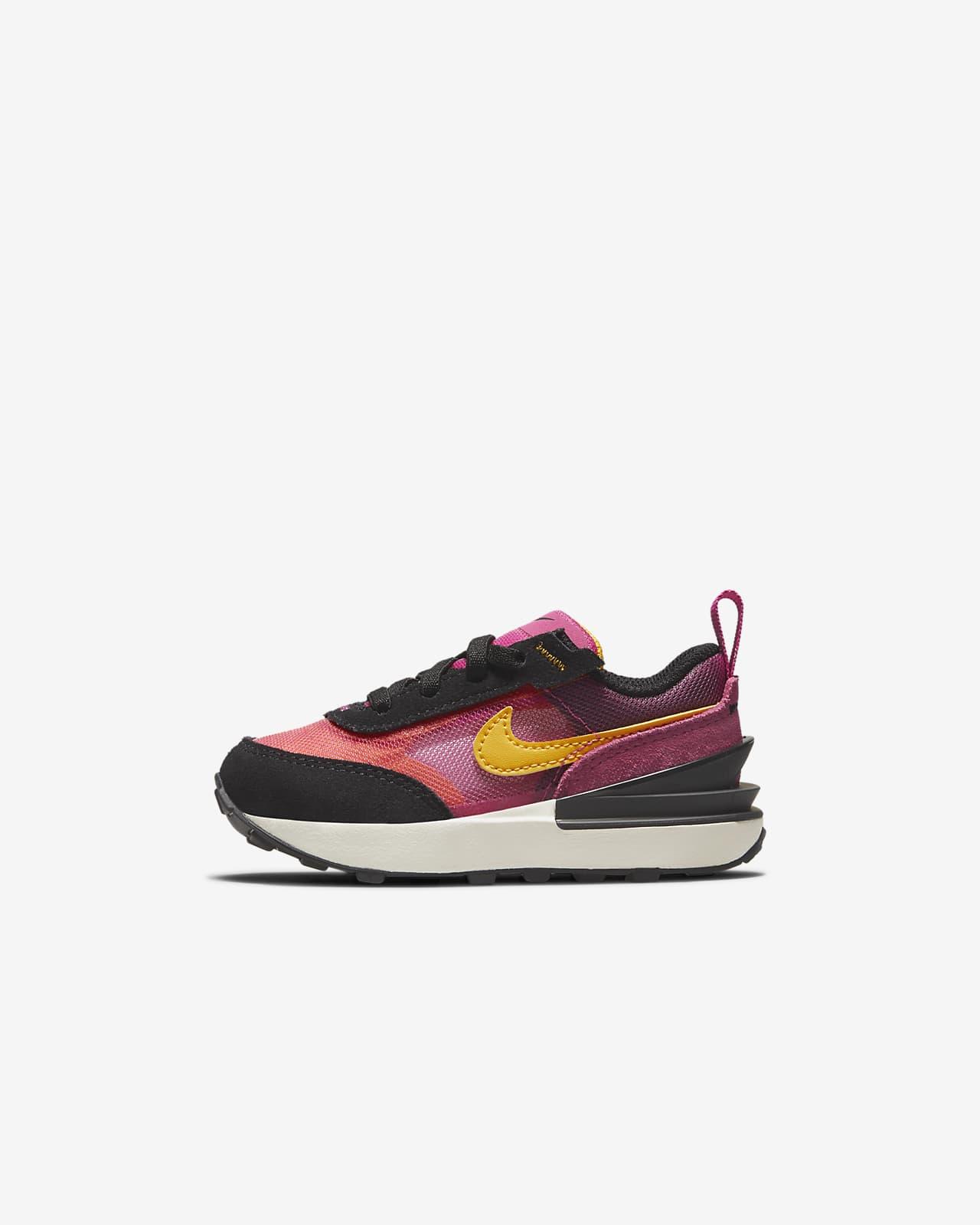 Nike Waffle One Baby & Toddler Shoe