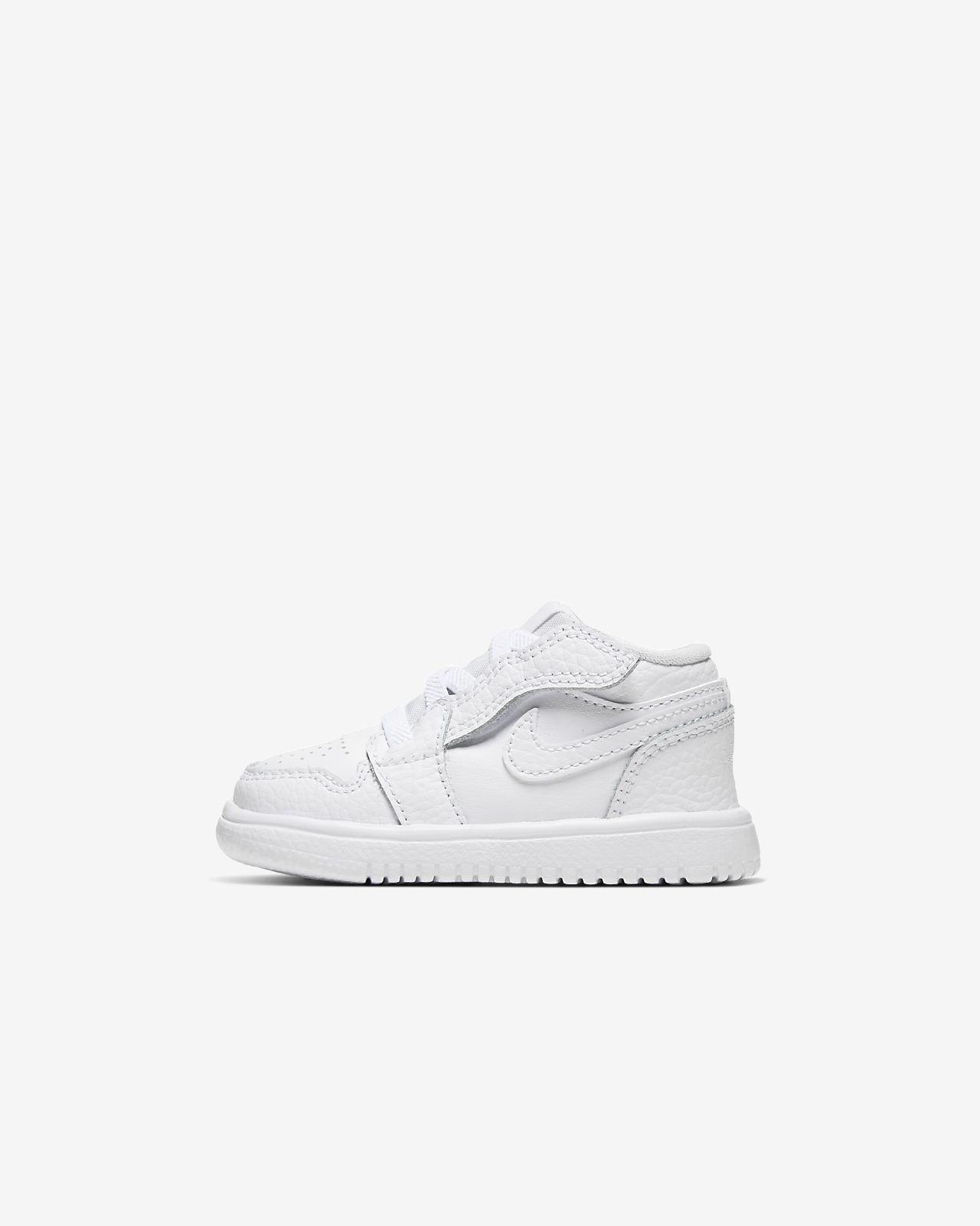 Jordan 1 Low Alt 嬰幼兒鞋款