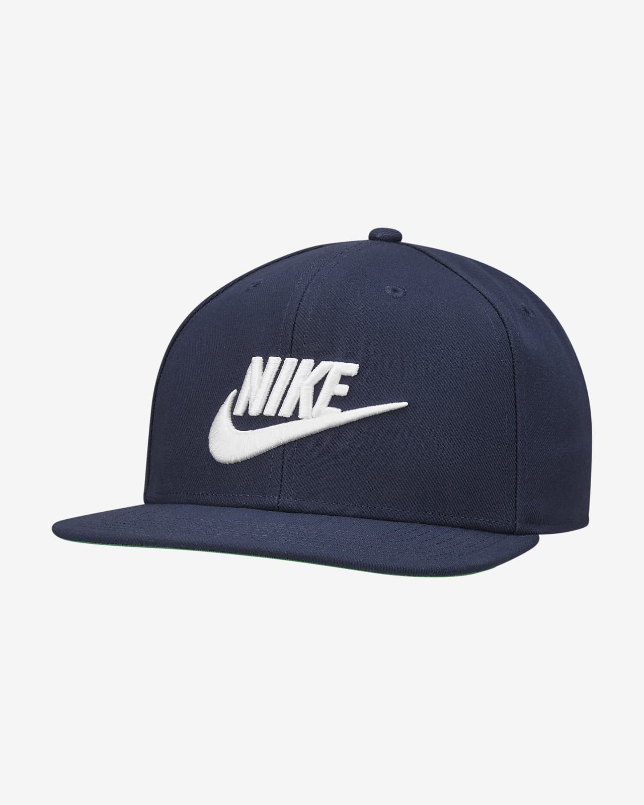 Бейсболка с застежкой Nike Sportswear Dri-FIT Pro Futura