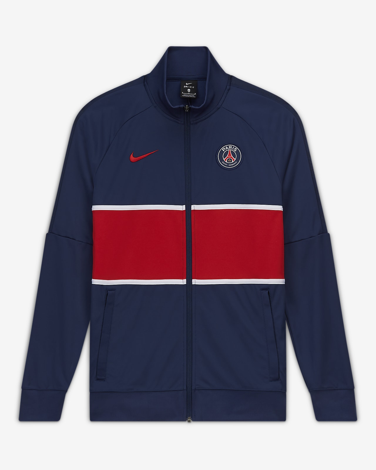 Paris Saint-Germain Men's Tracksuit Jacket