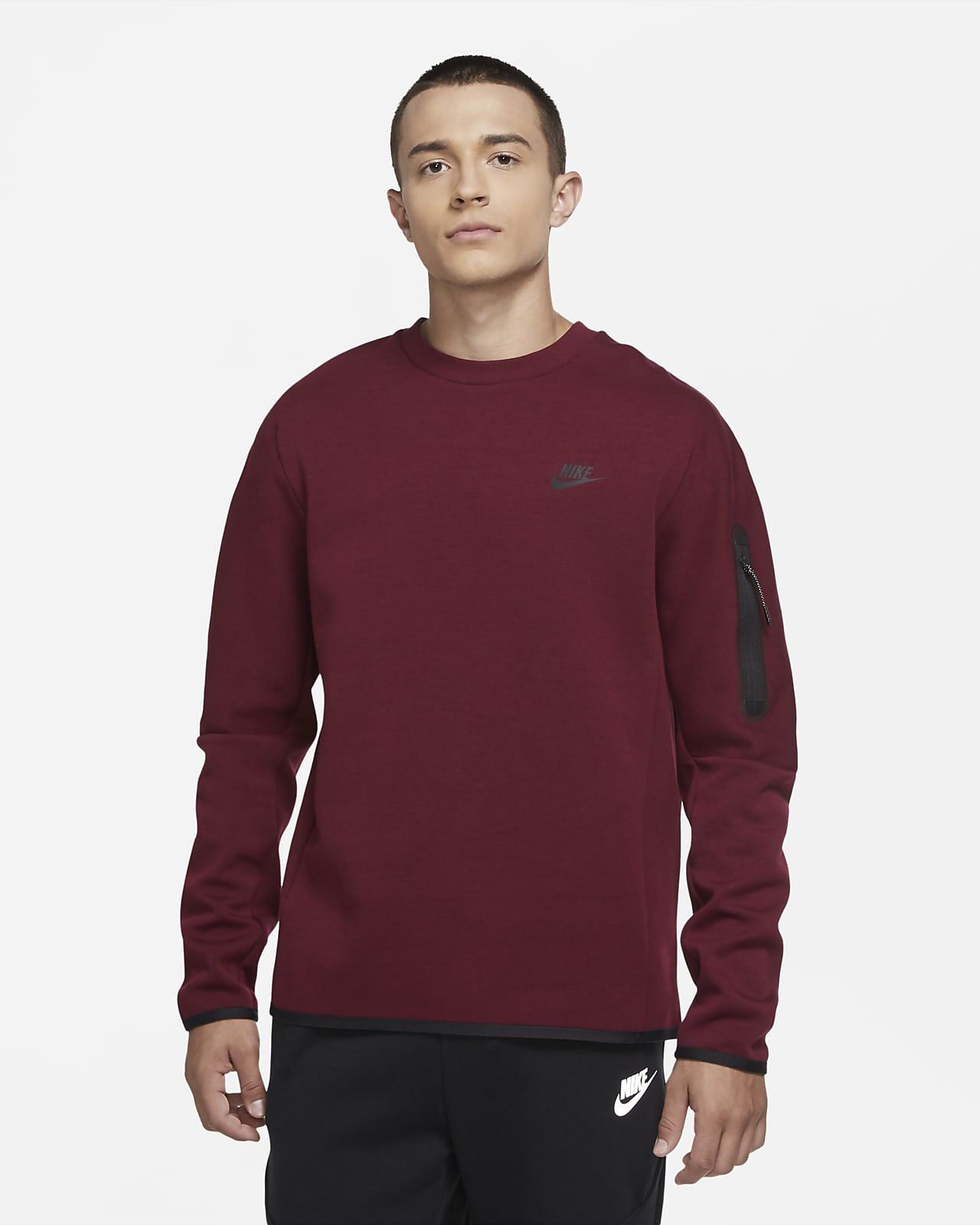 Nike Sportswear Tech Fleece Men's Crew
