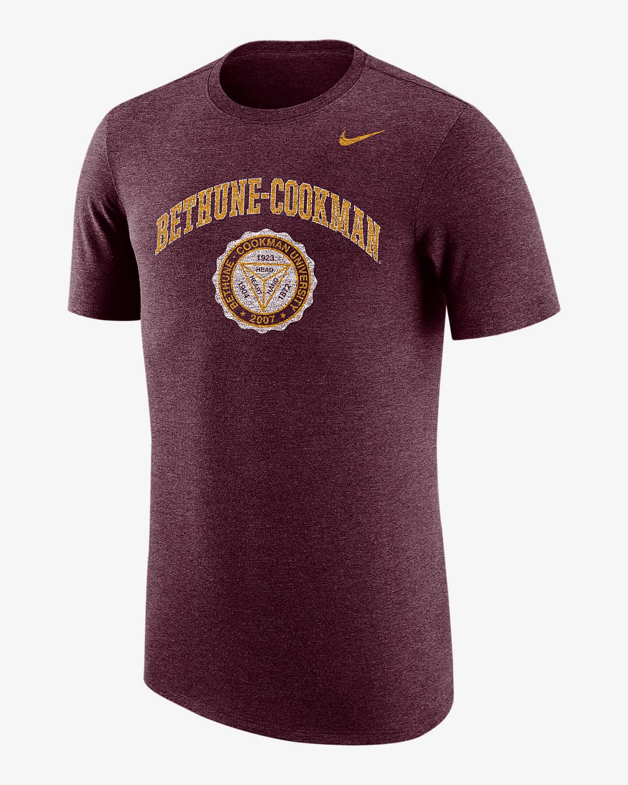 Nike College (Bethune-Cookman) Men's T-Shirt