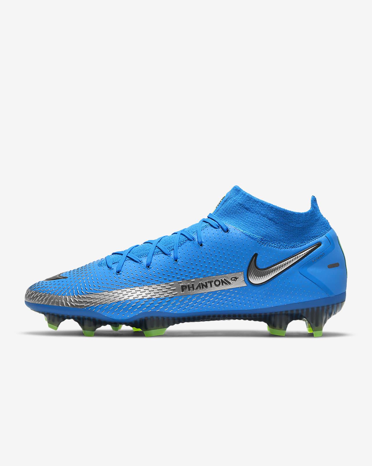 Korki piłkarskie na twardą murawę Nike Phantom GT Elite Dynamic Fit FG