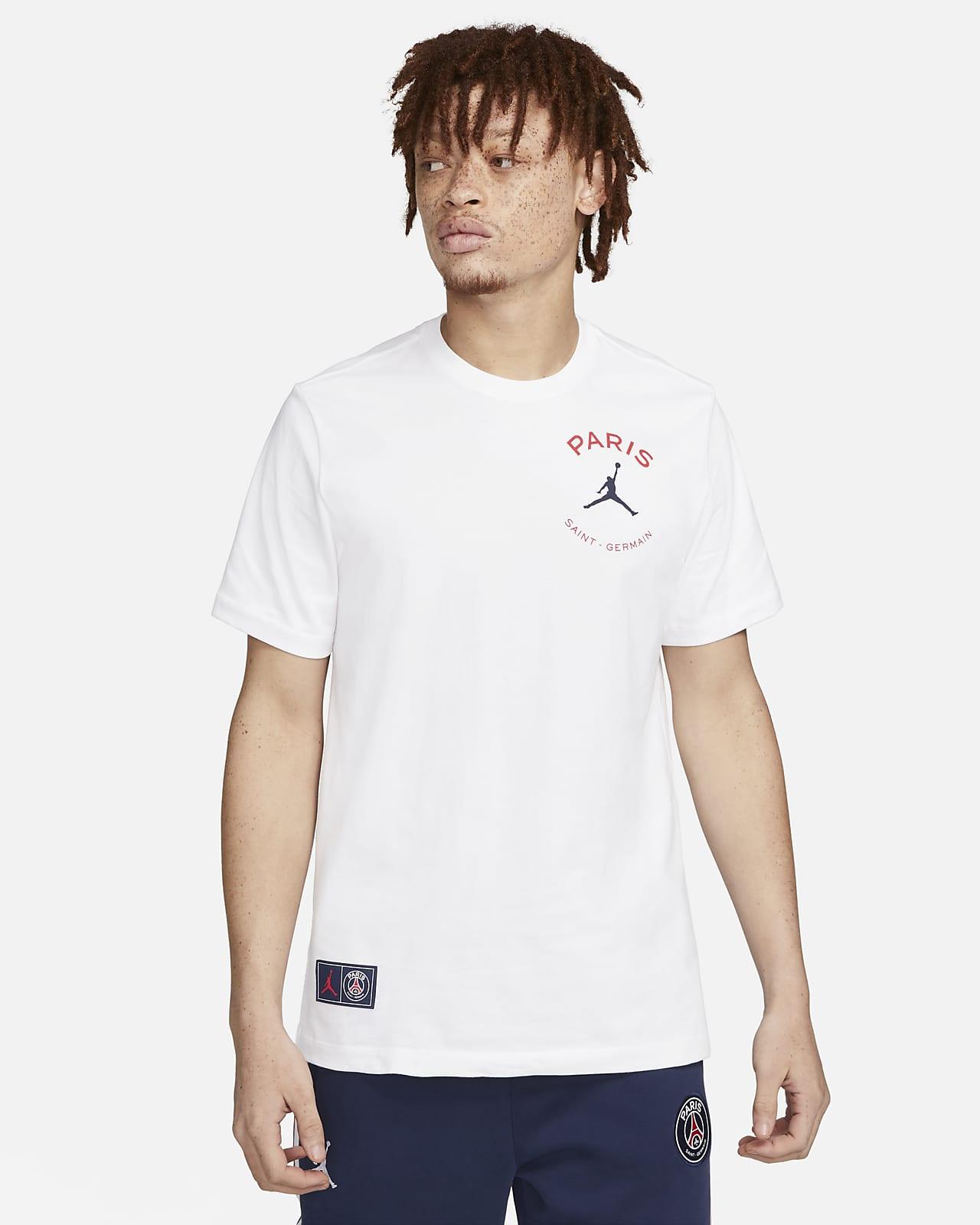 Tee-shirt avec logo Paris Saint-Germain pour Homme