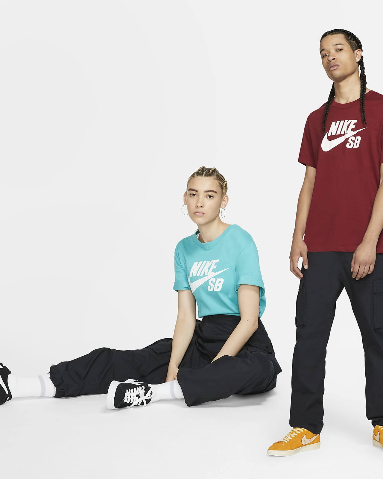 Pantalones cargo de skateboard Nike SB Flex FTM