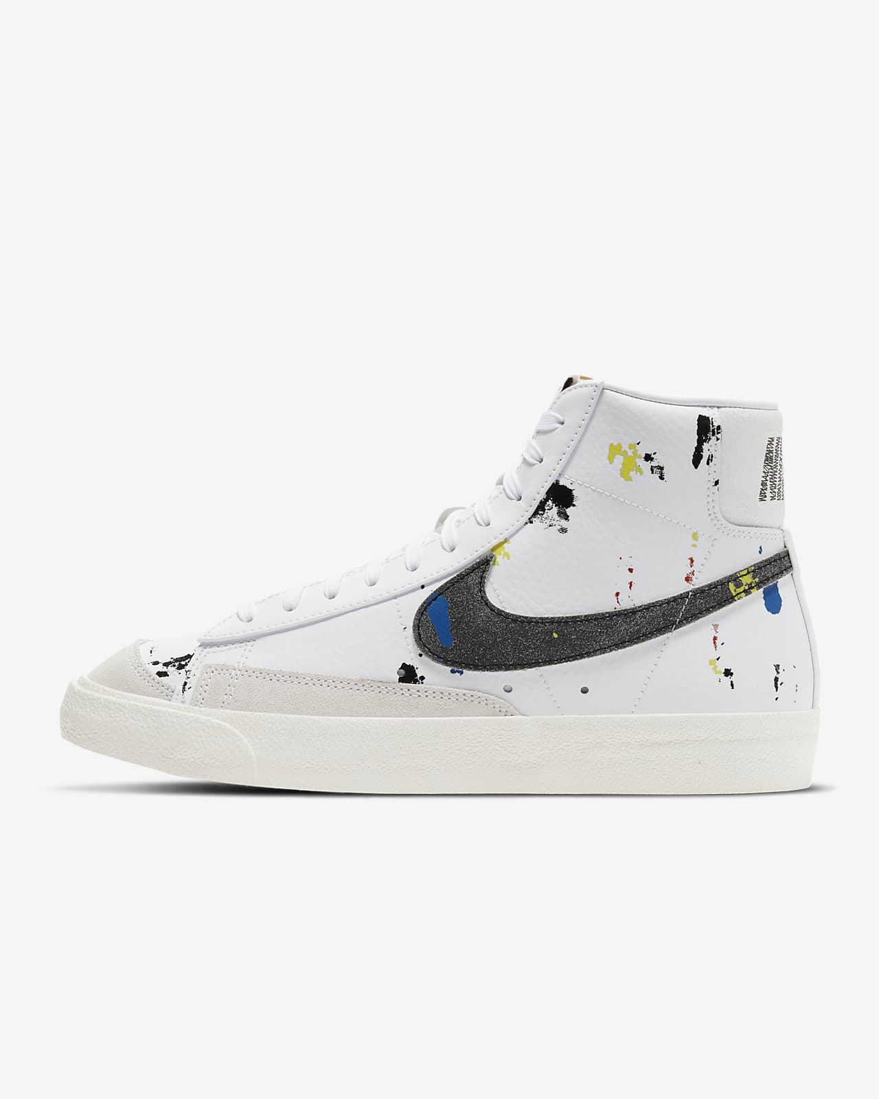 Nike Blazer 中筒 '77 男鞋