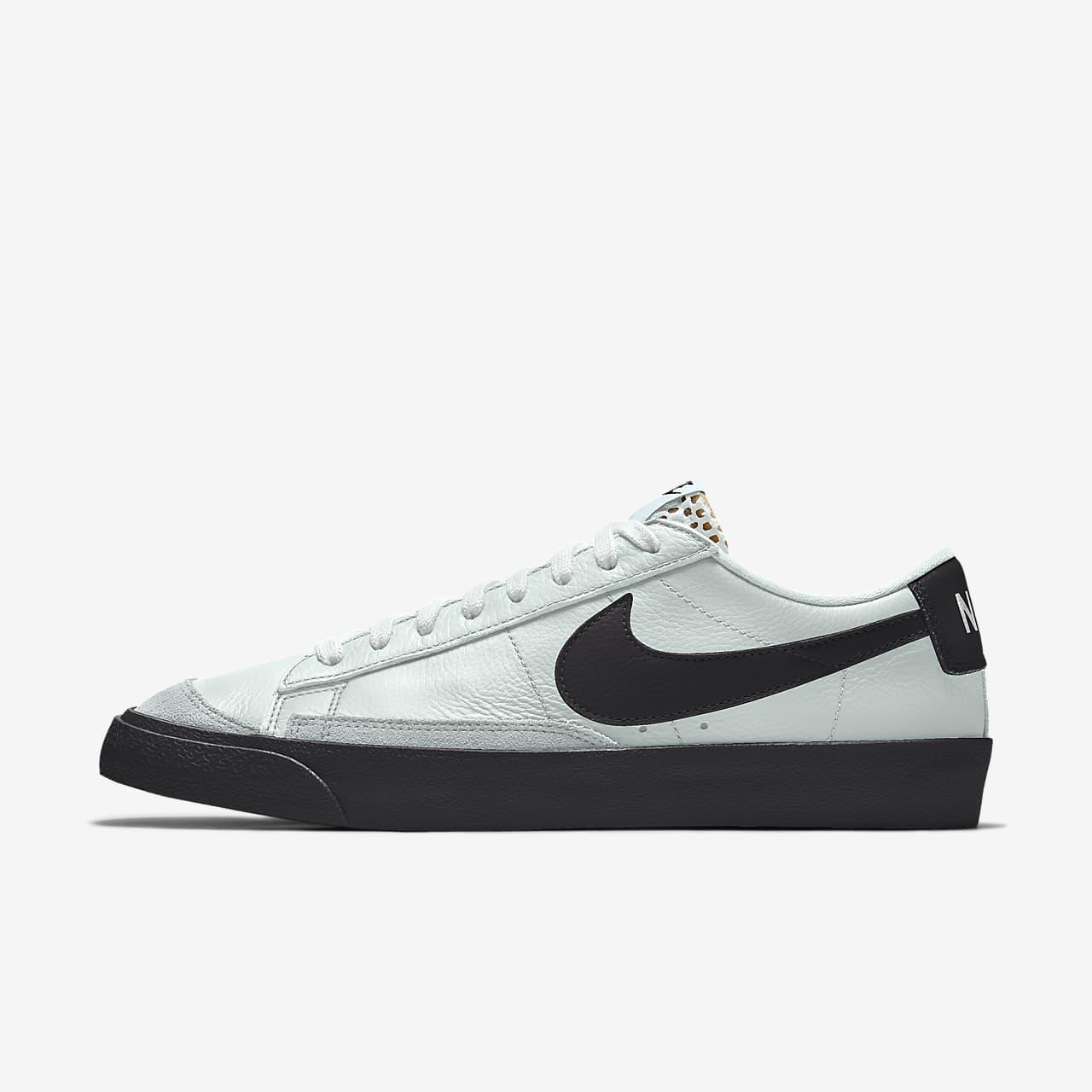 Nike Blazer 低筒 '77 Vintage By You 專屬訂製鞋款