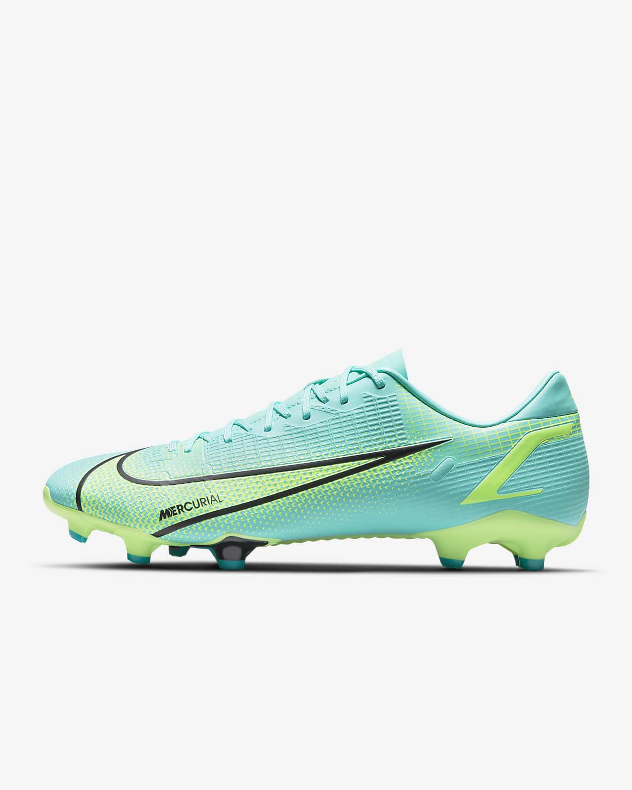 Nike Mercurial Vapor 14 Academy FG/MG-fodboldstøvle til flere typer underlag