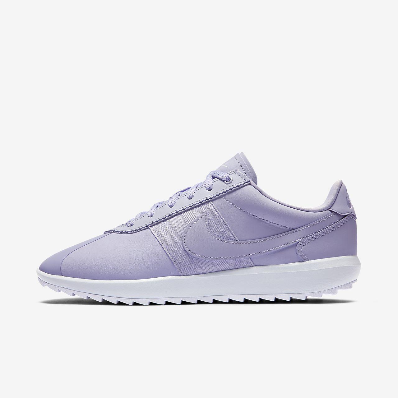 Nike Cortez G Sabatilles de golf - Dona