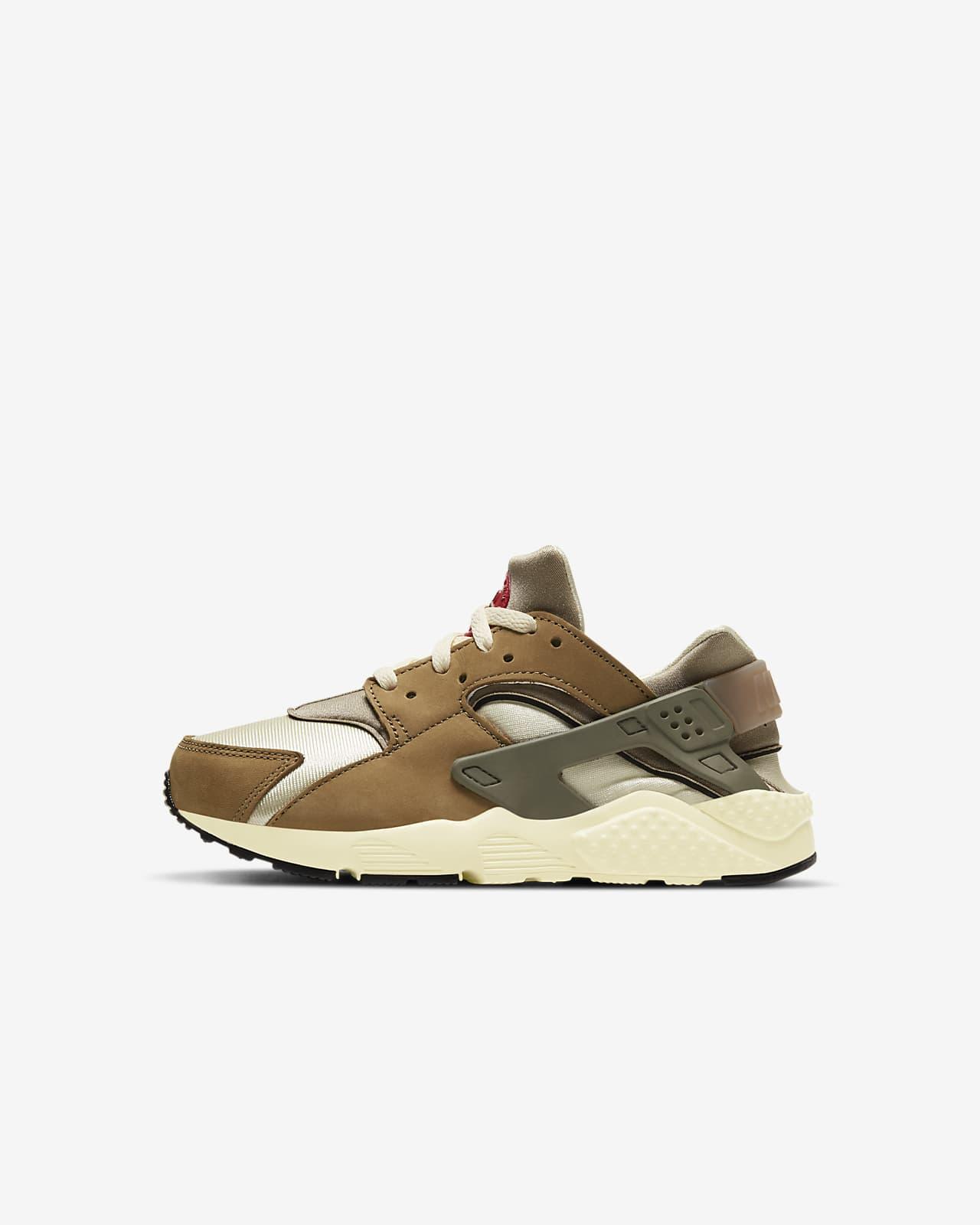 Calzado para niños pequeños Nike Huarache Run LE