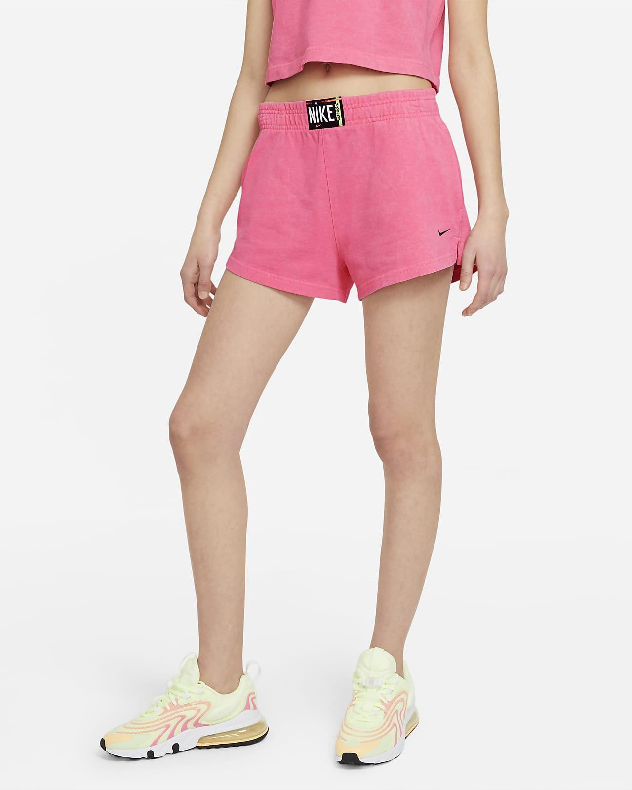 Shorts para mujer Nike Sportswear