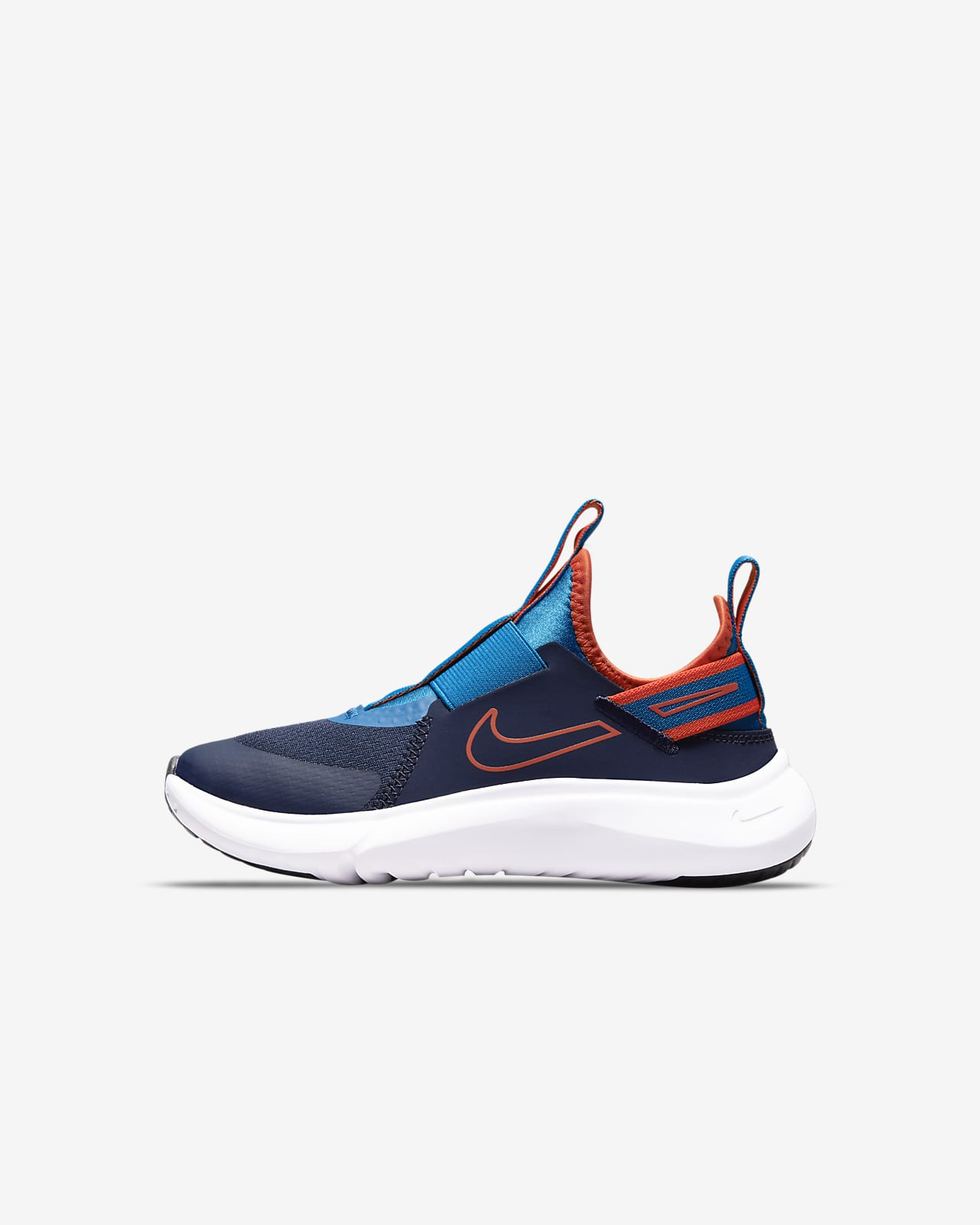 Nike Flex Plus 小童鞋款