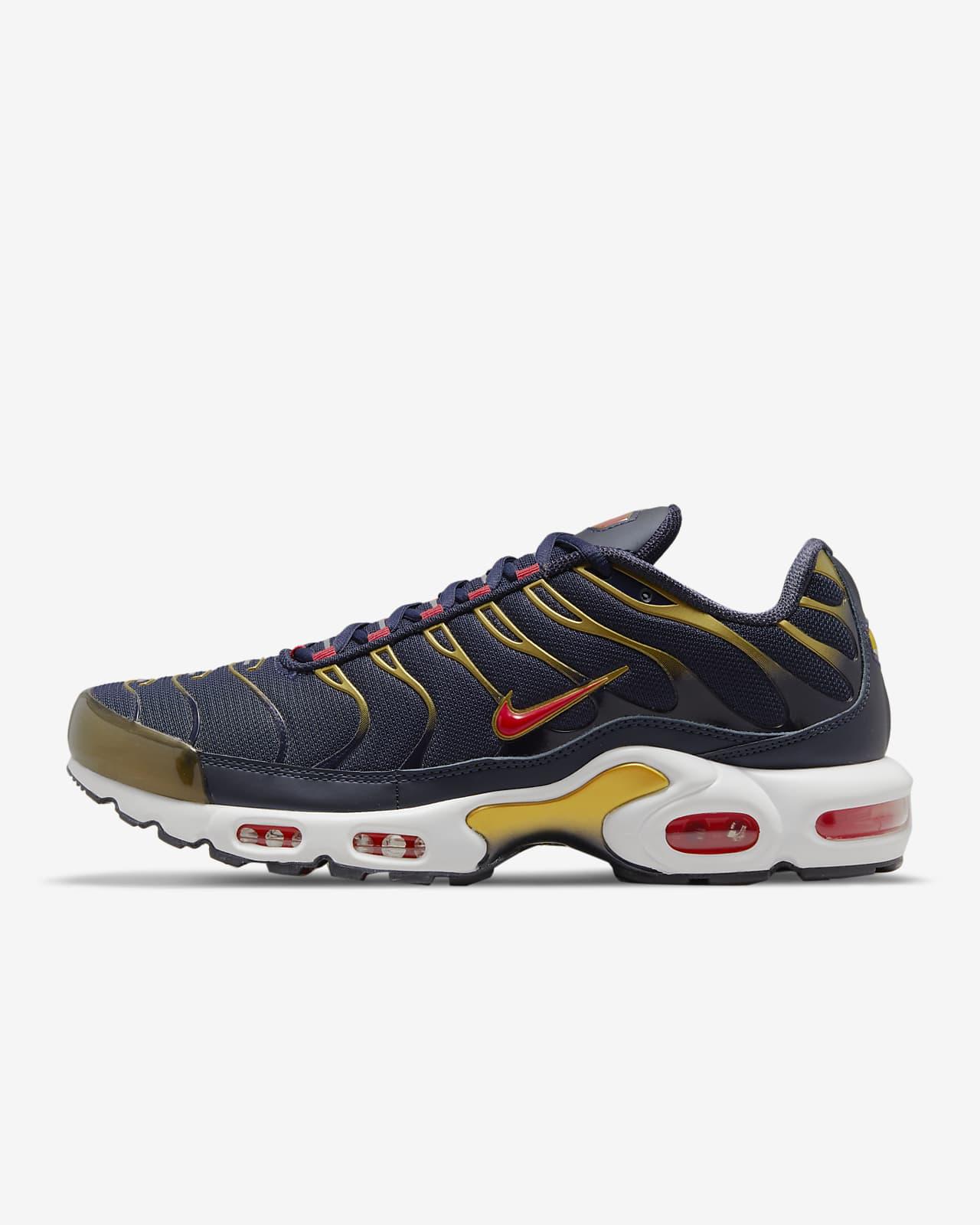Nike Air Max Plus OG Men's Shoes