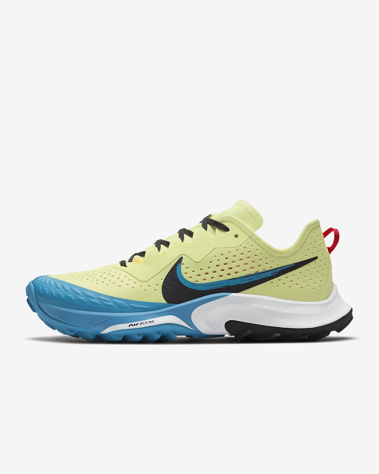 Nike Air Zoom Terra Kiger 7 terrengløpesko til dame