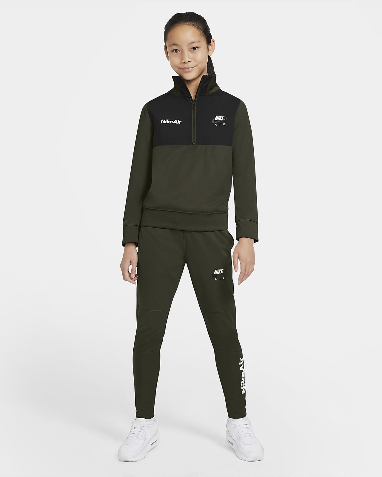 Nike Air Xandall - Nen/a