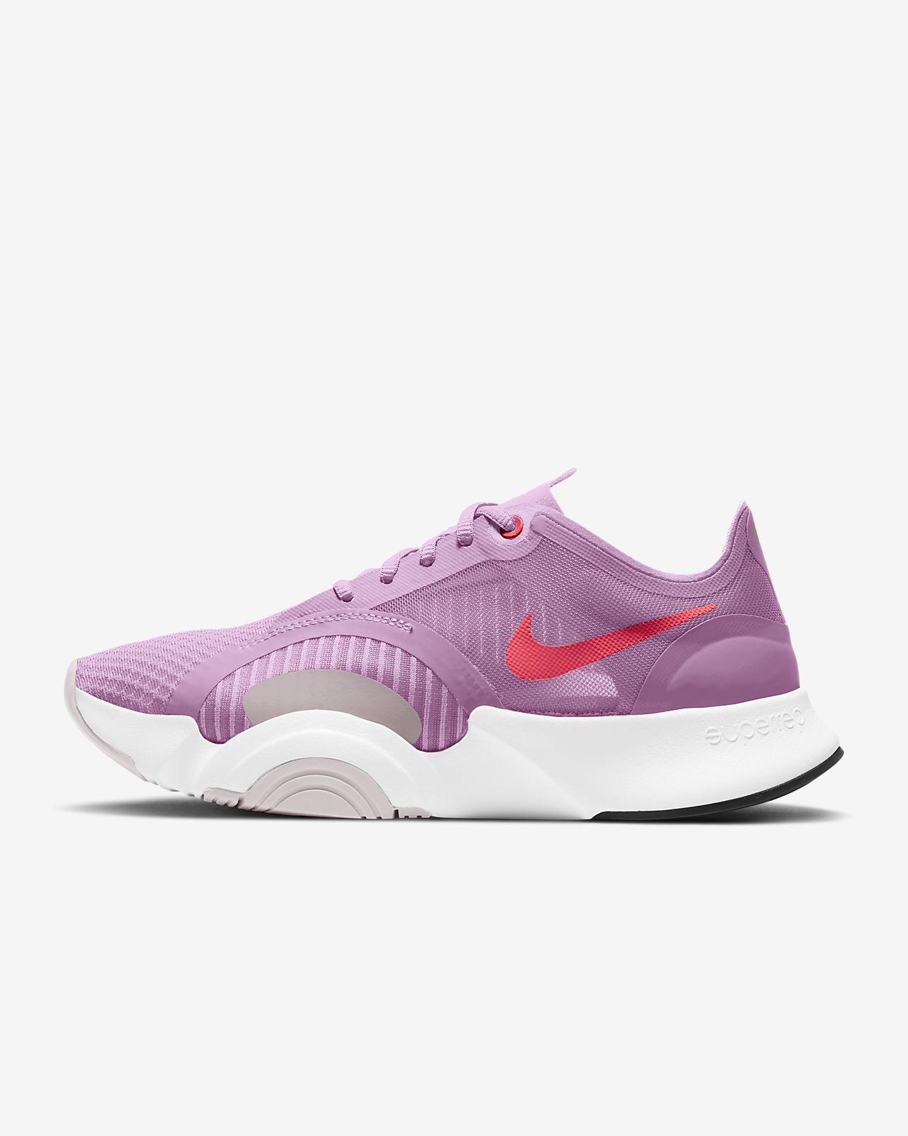 Nike SuperRep Go-træningssko til kvinder