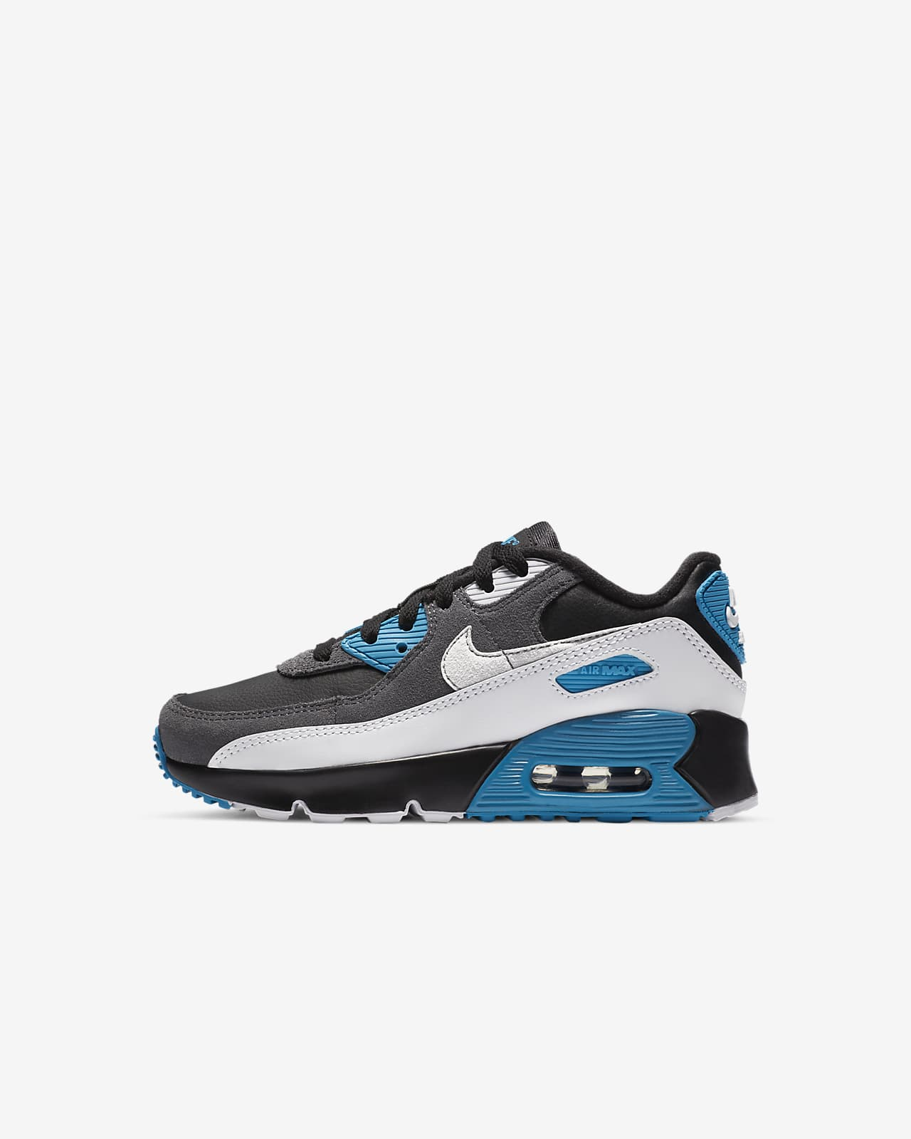 Nike Air Max 90 Younger Kids' Shoe