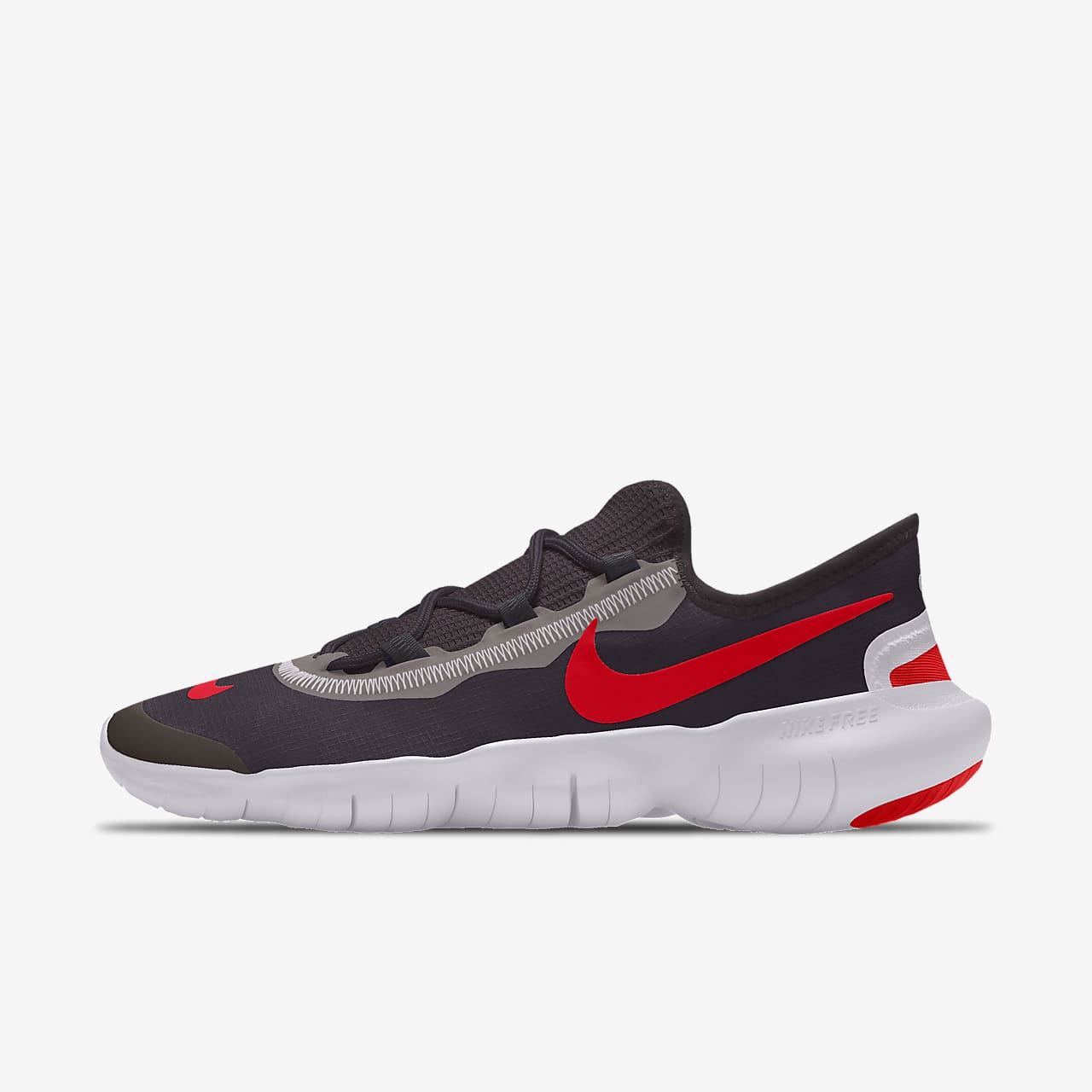 Nike Free RN 5.0 By You Zapatillas de running personalizables - Hombre
