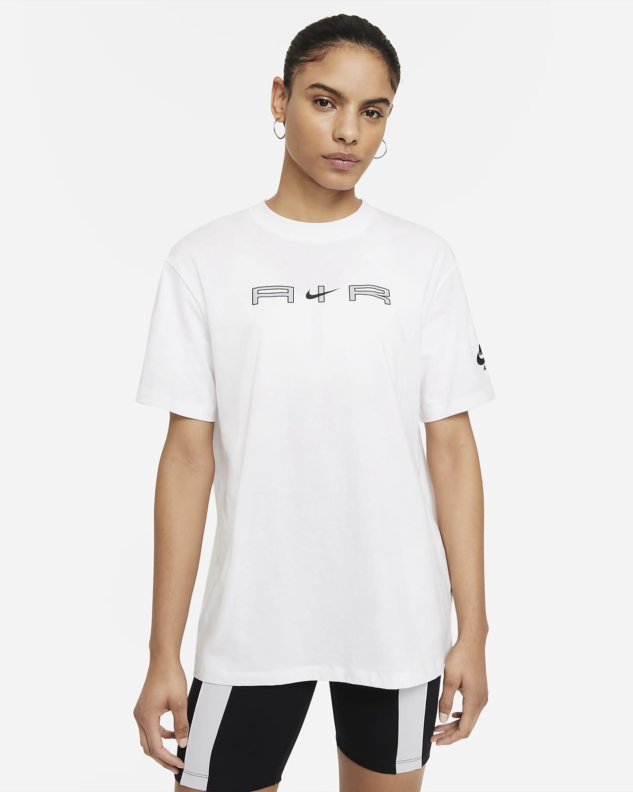 Nike Air Camiseta - Mujer