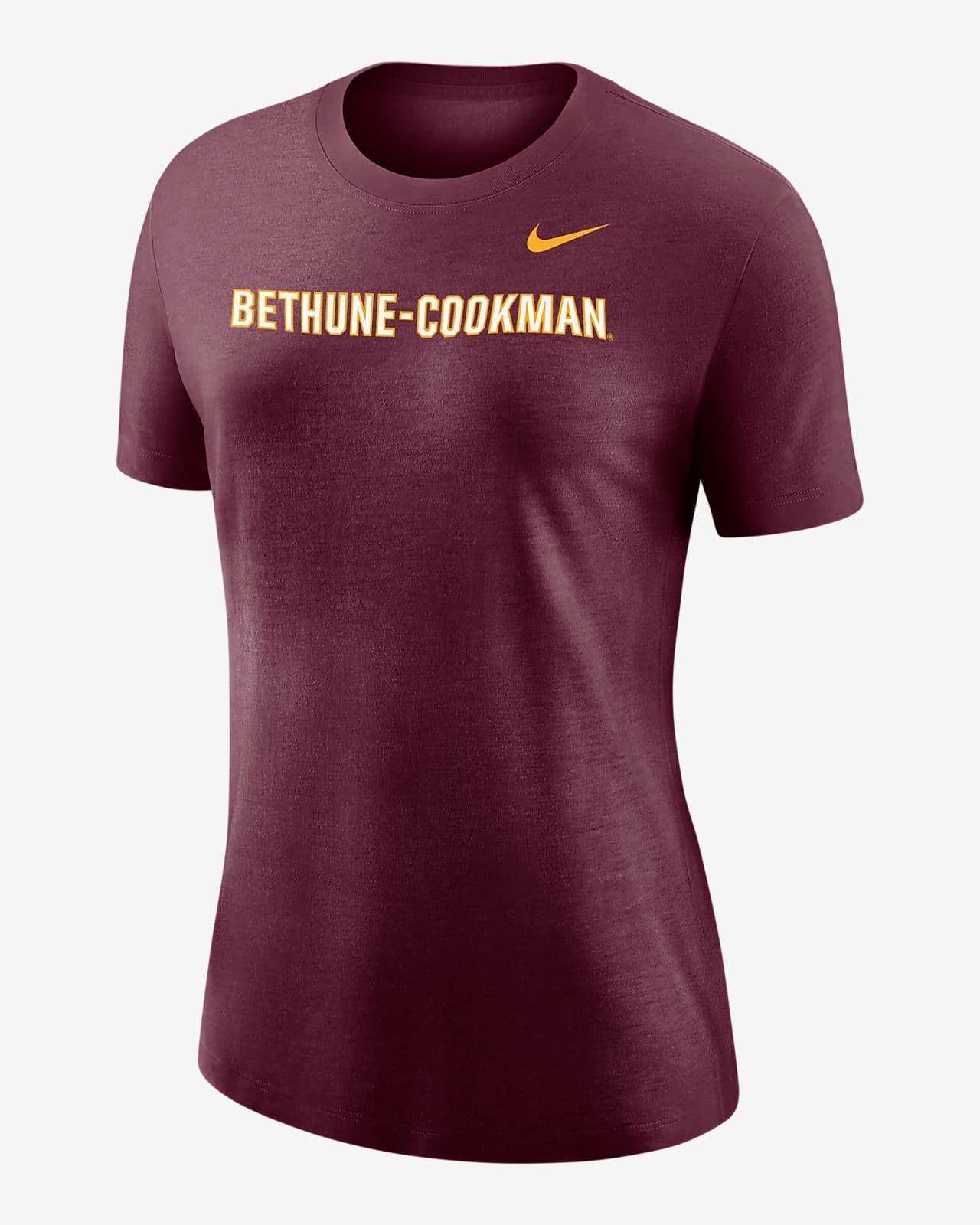 Nike College (Bethune-Cookman) Women's T-Shirt