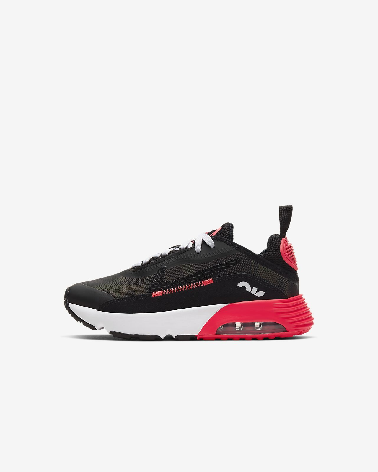 Nike Air Max 2090 SP Little Kids' Shoe