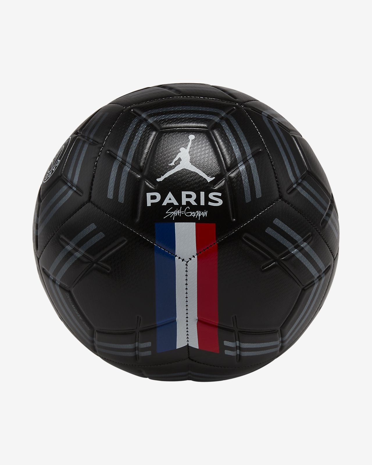 Футбольный мяч PSG Strike