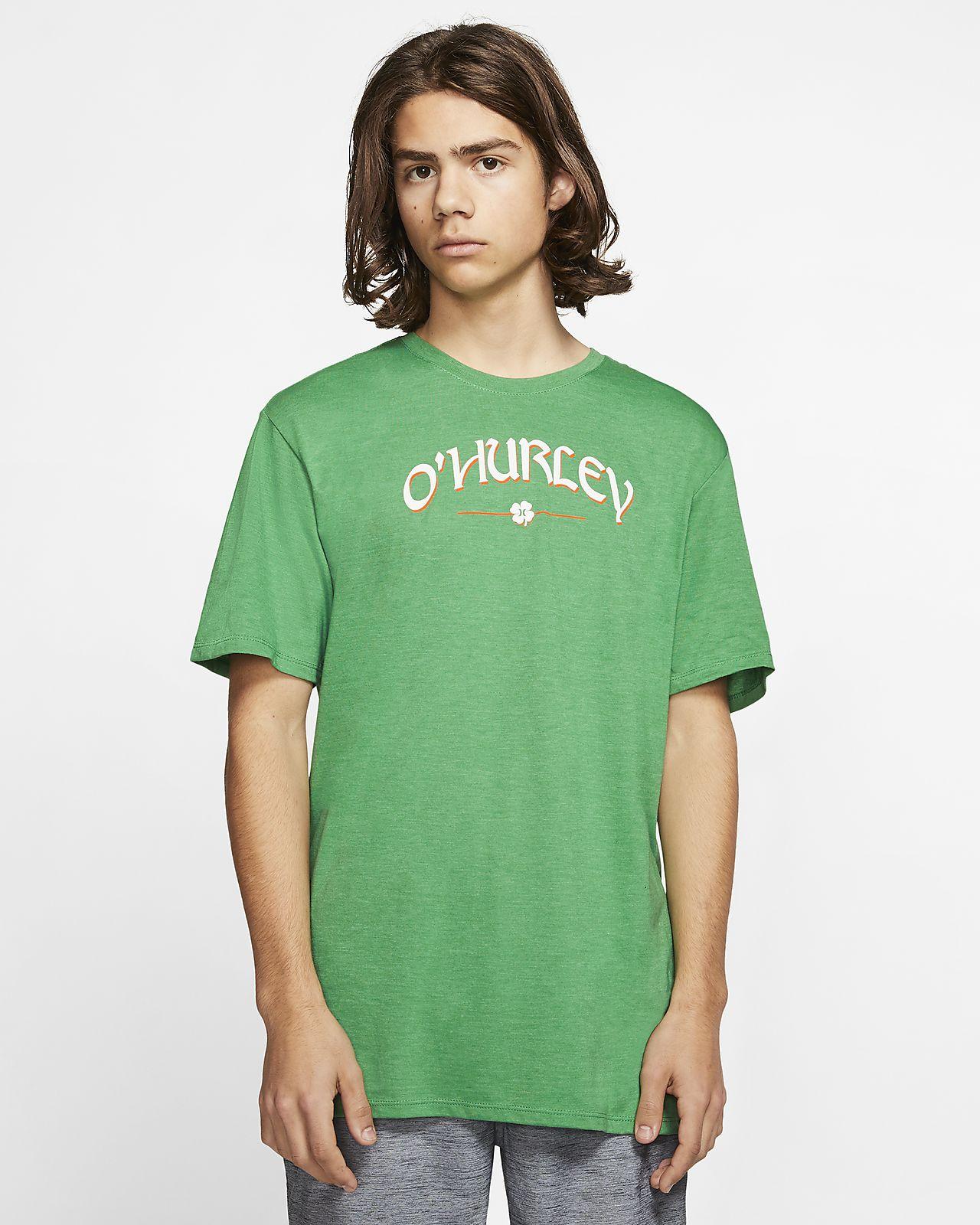 Мужская футболка Hurley Premium O'Hurley