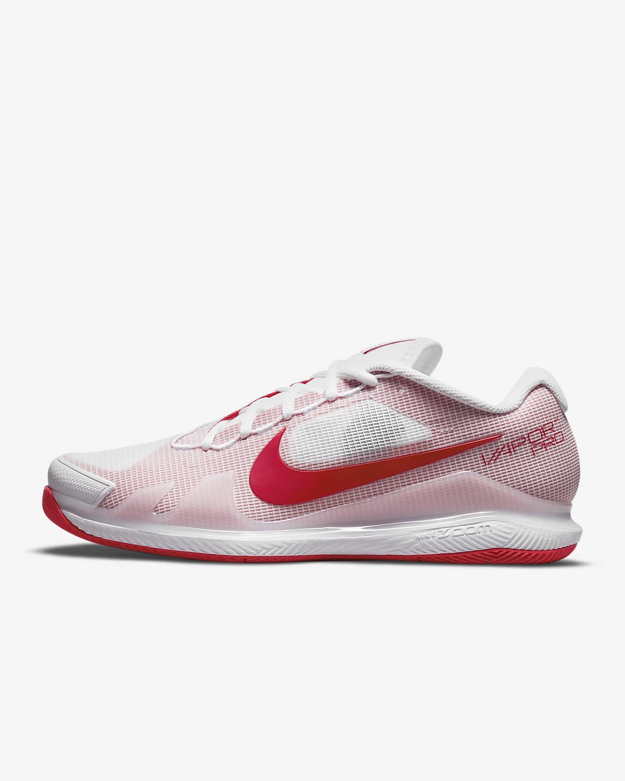 Calzado de tenis para cancha dura para hombre NikeCourt Air Zoom Vapor Pro