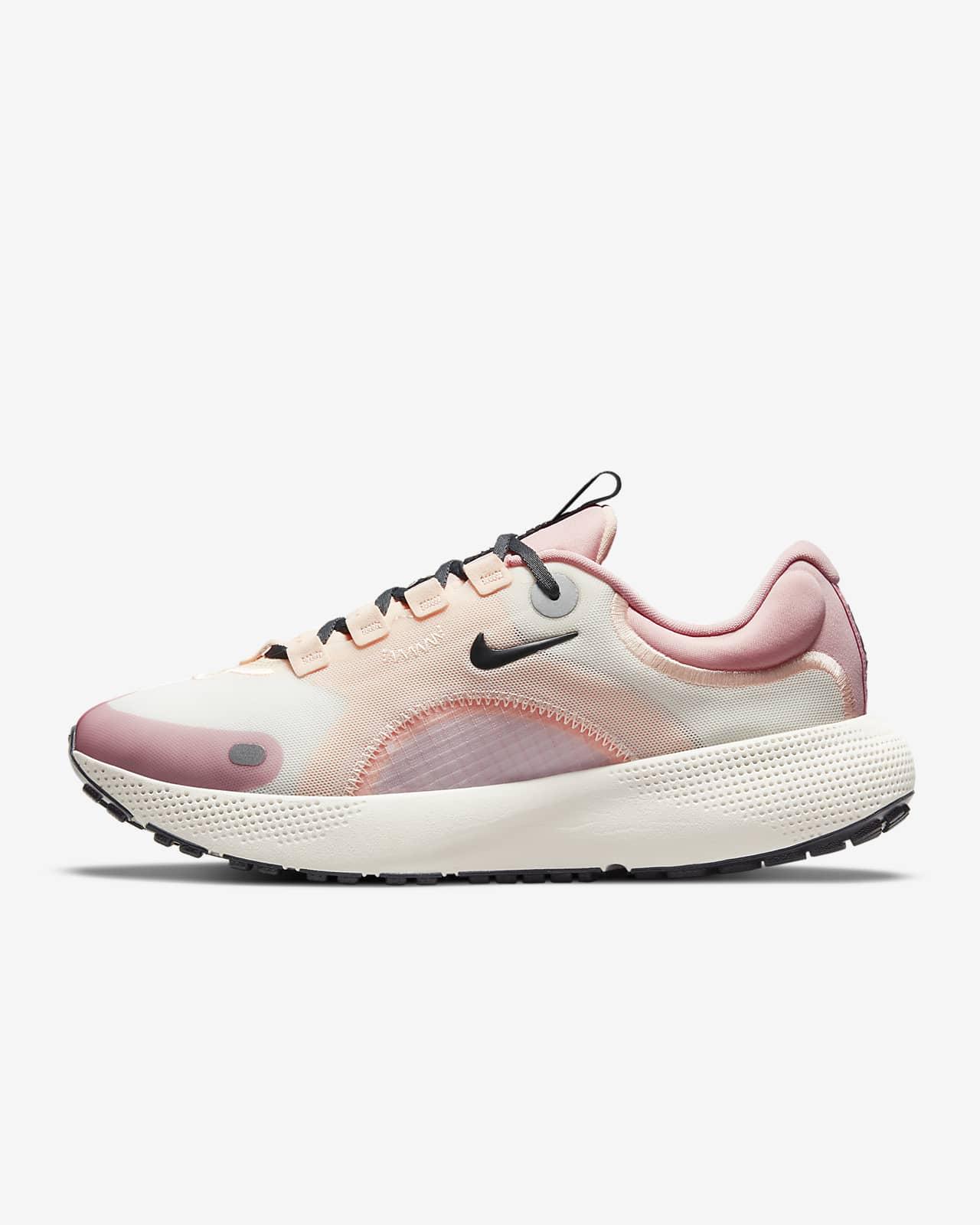 Chaussures de running Nike React Escape Run pour Femme