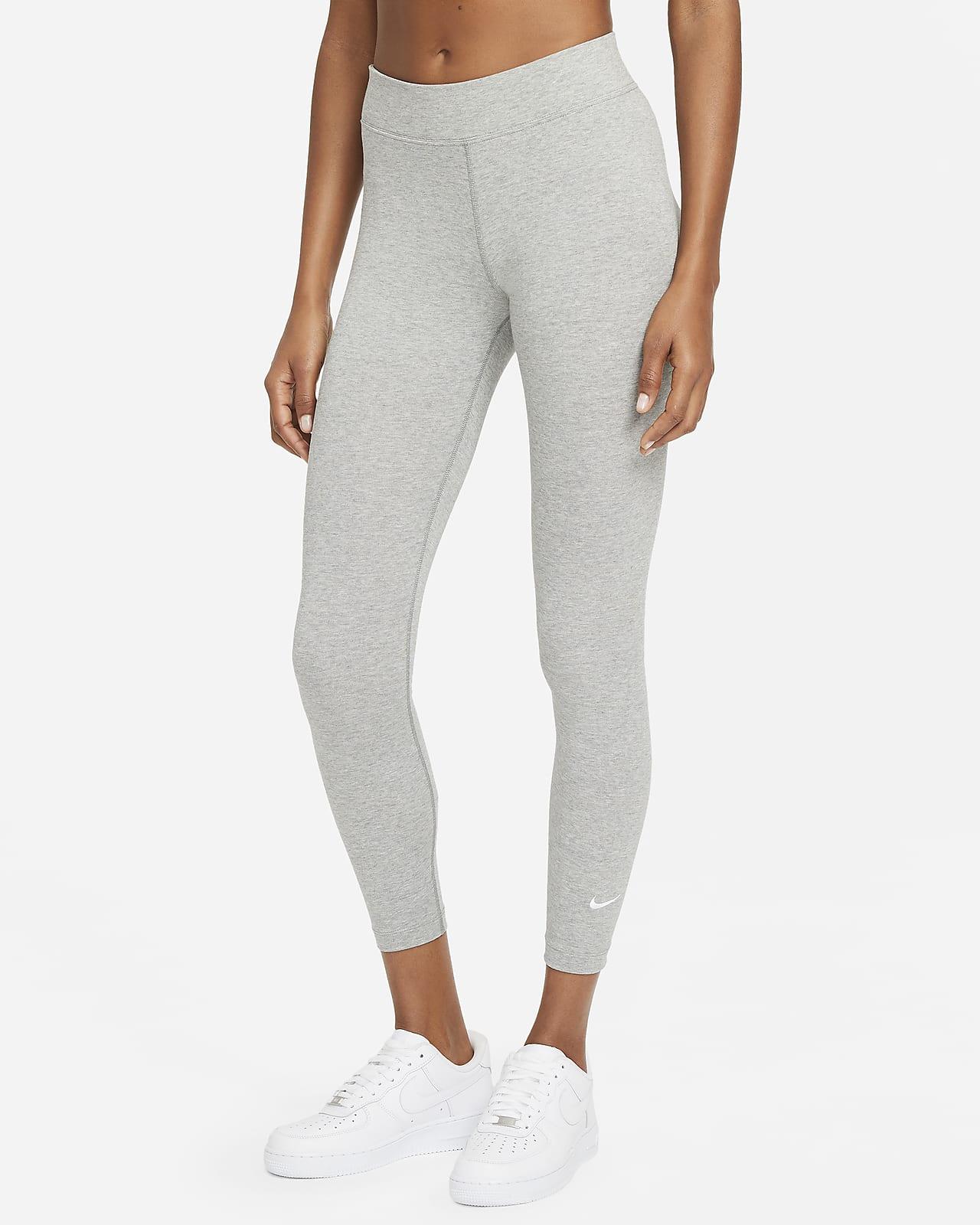 Legging 7/8 taille mi-haute Nike Sportswear Essential pour Femme