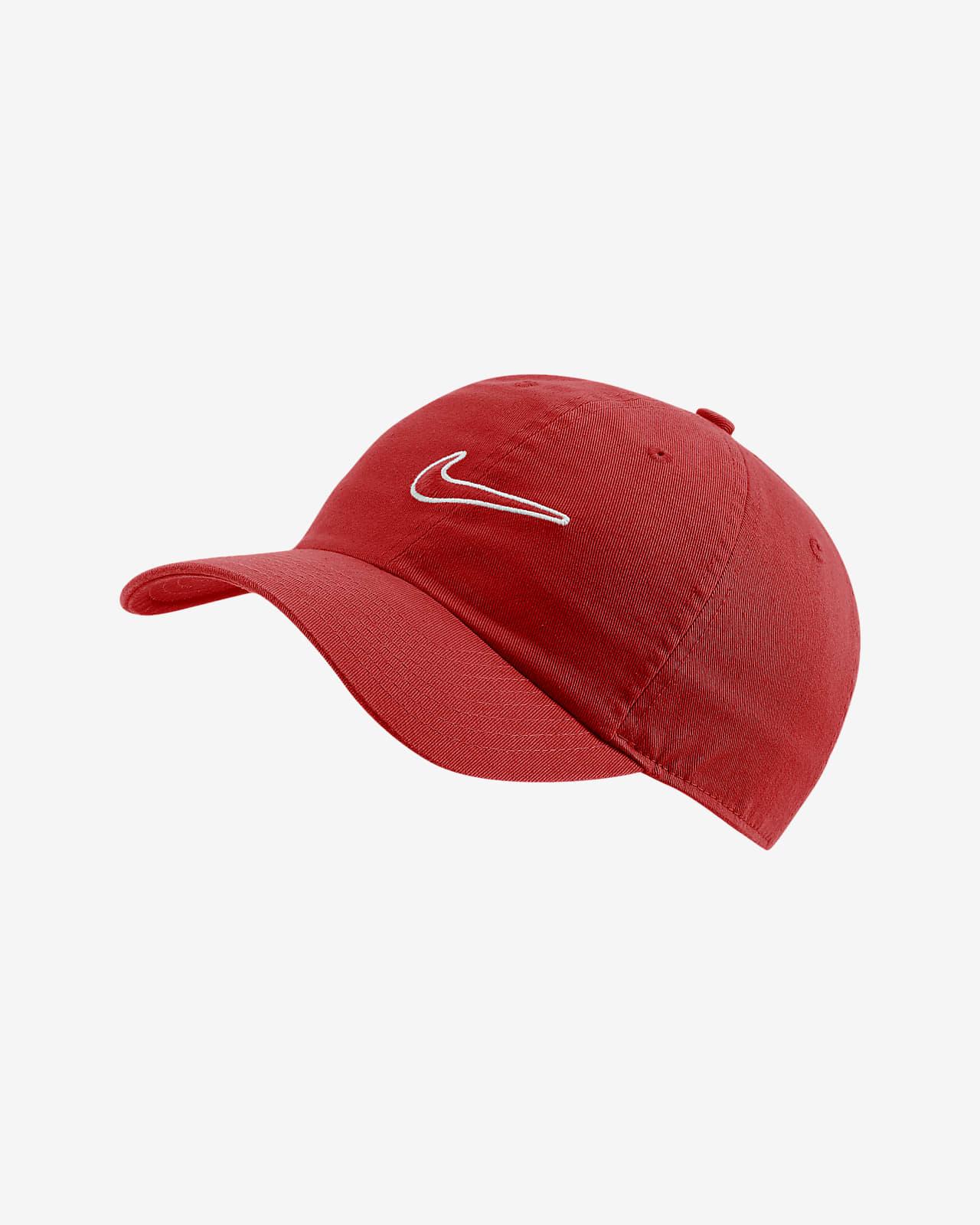 Nike Sportswear Heritage 86 Adjustable Cap