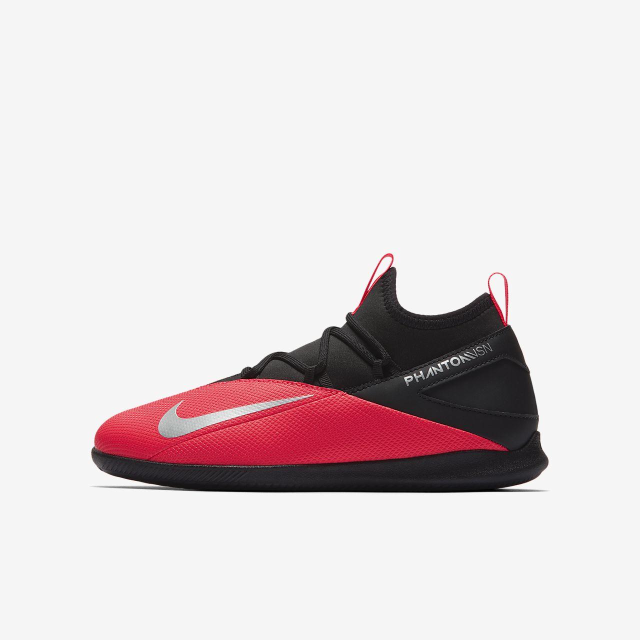 chaussure foot salle nike phantom